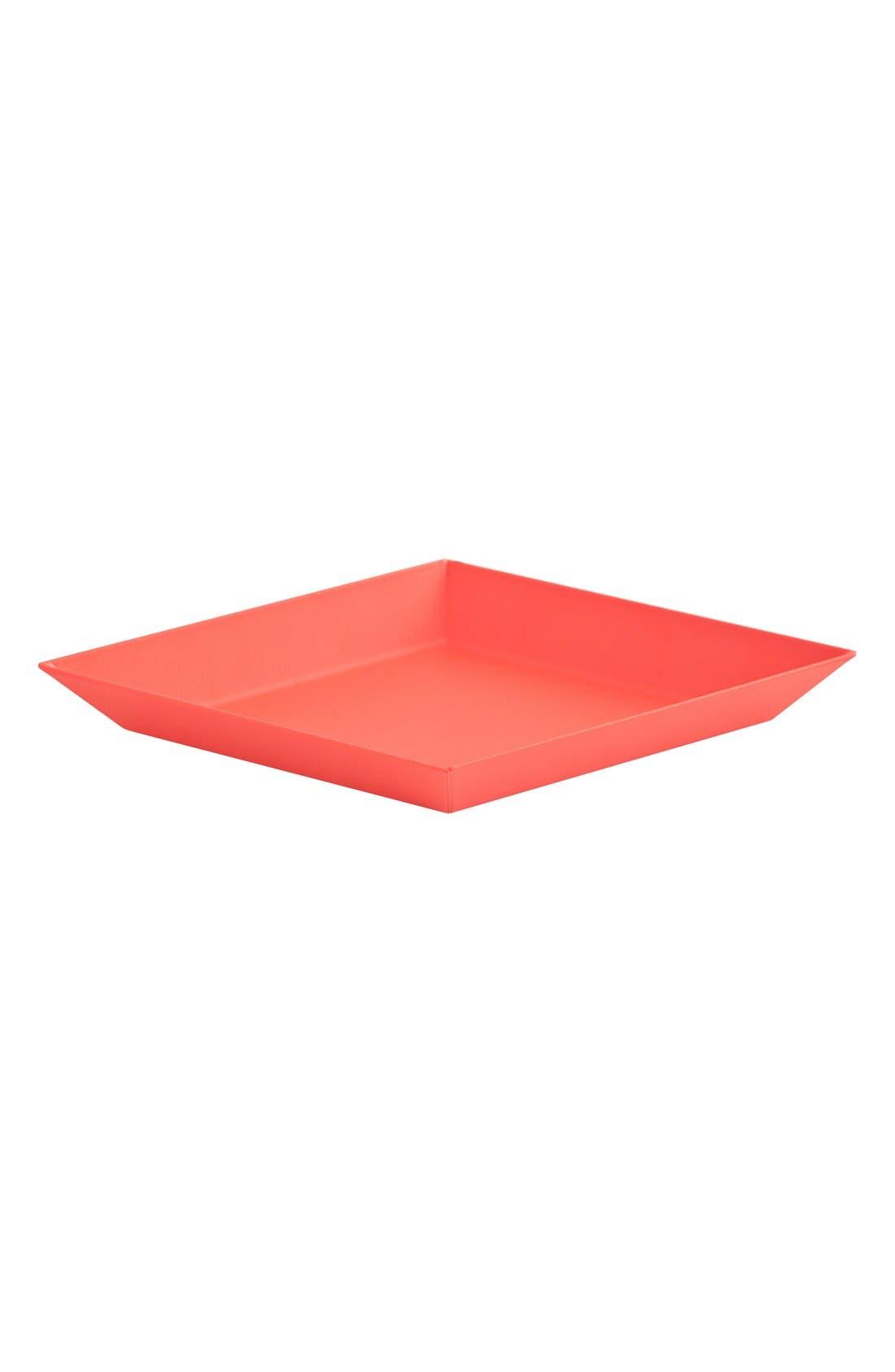 Main Image - HAY 'Kaleido - Extra Small' Decorative Tray