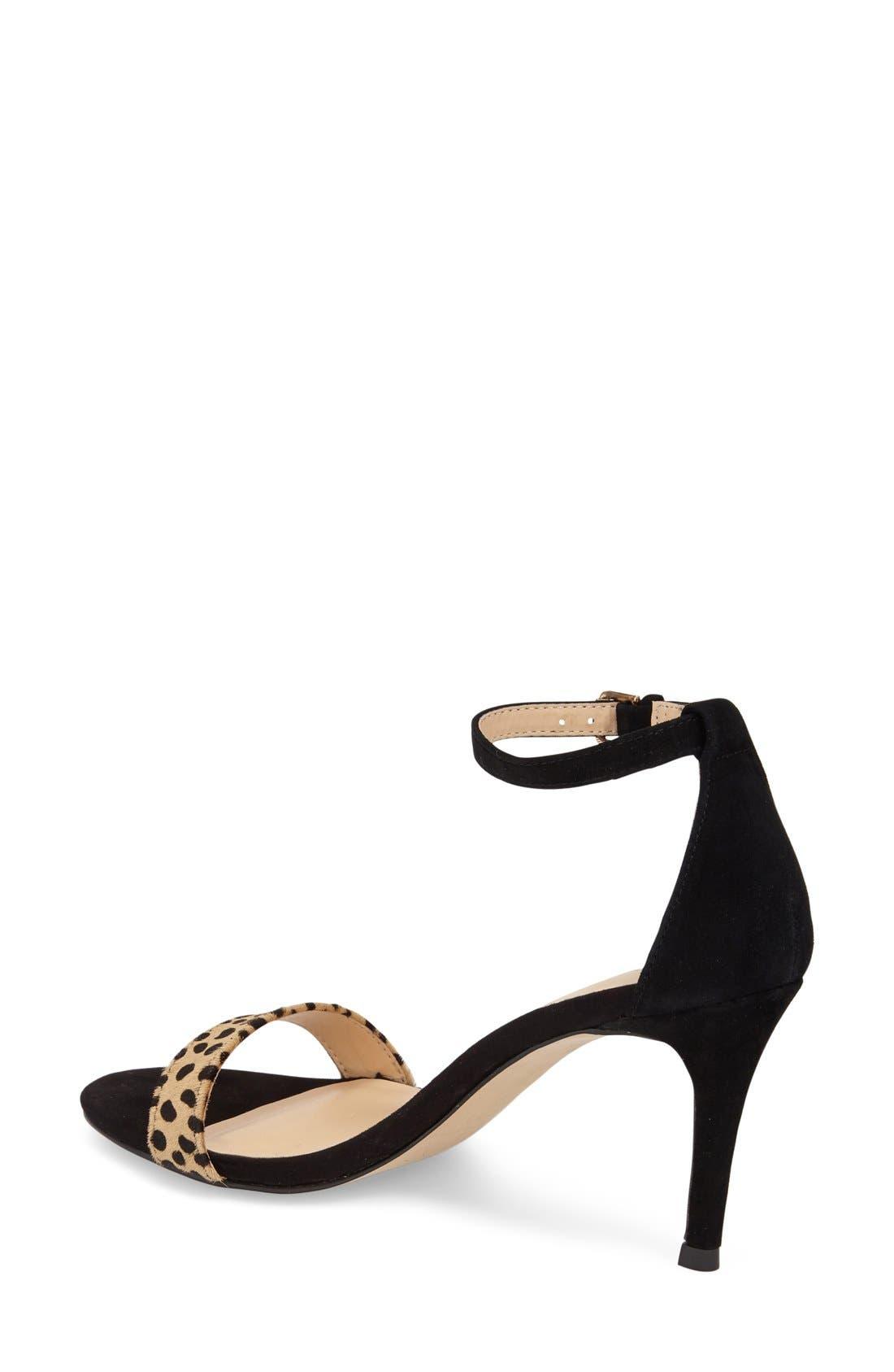 Alternate Image 2  - Sole Society 'Dace' Sandal (Women)