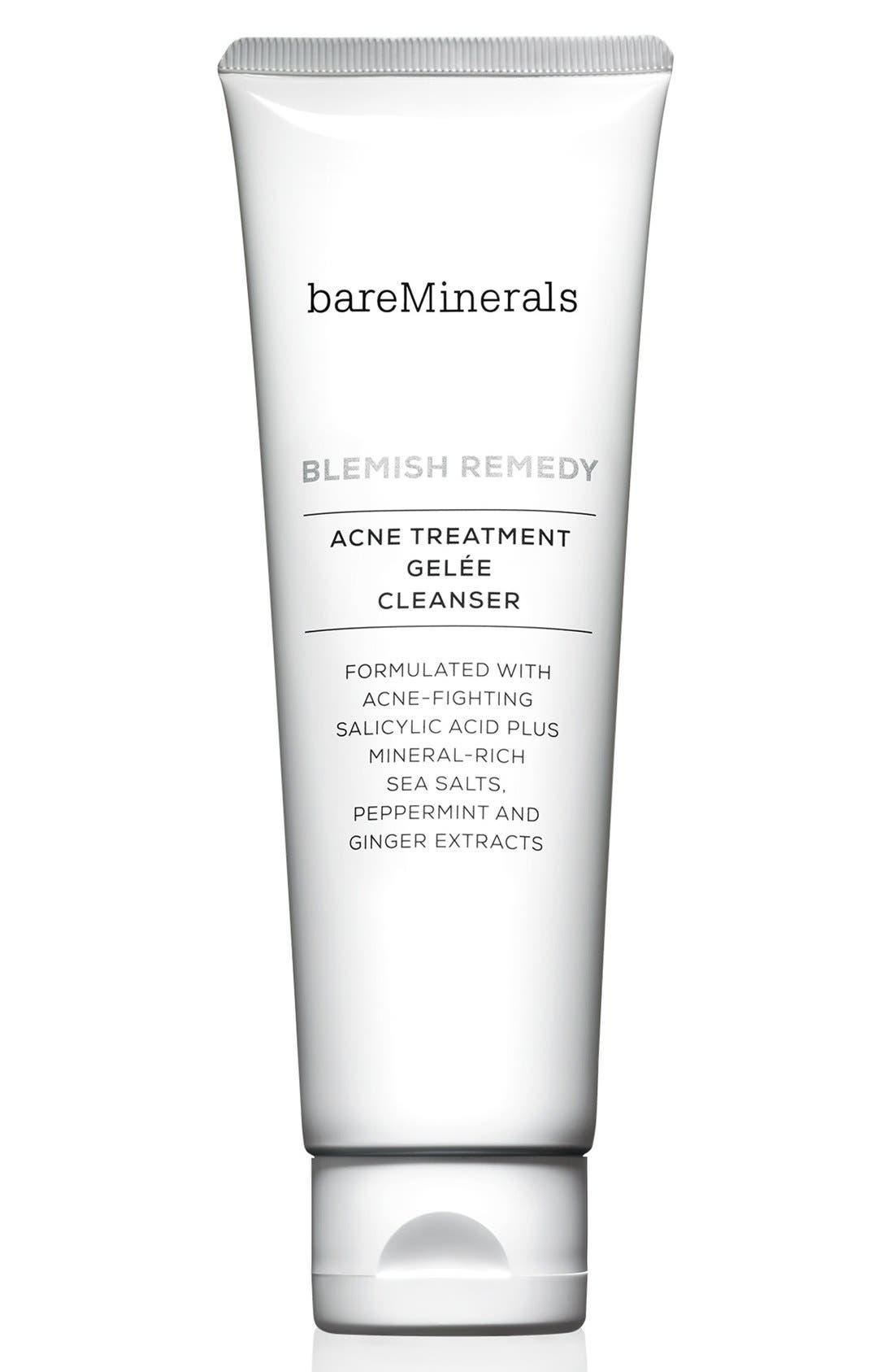 bareMinerals® Blemish Remedy Acne Treatment Gelée Cleanser
