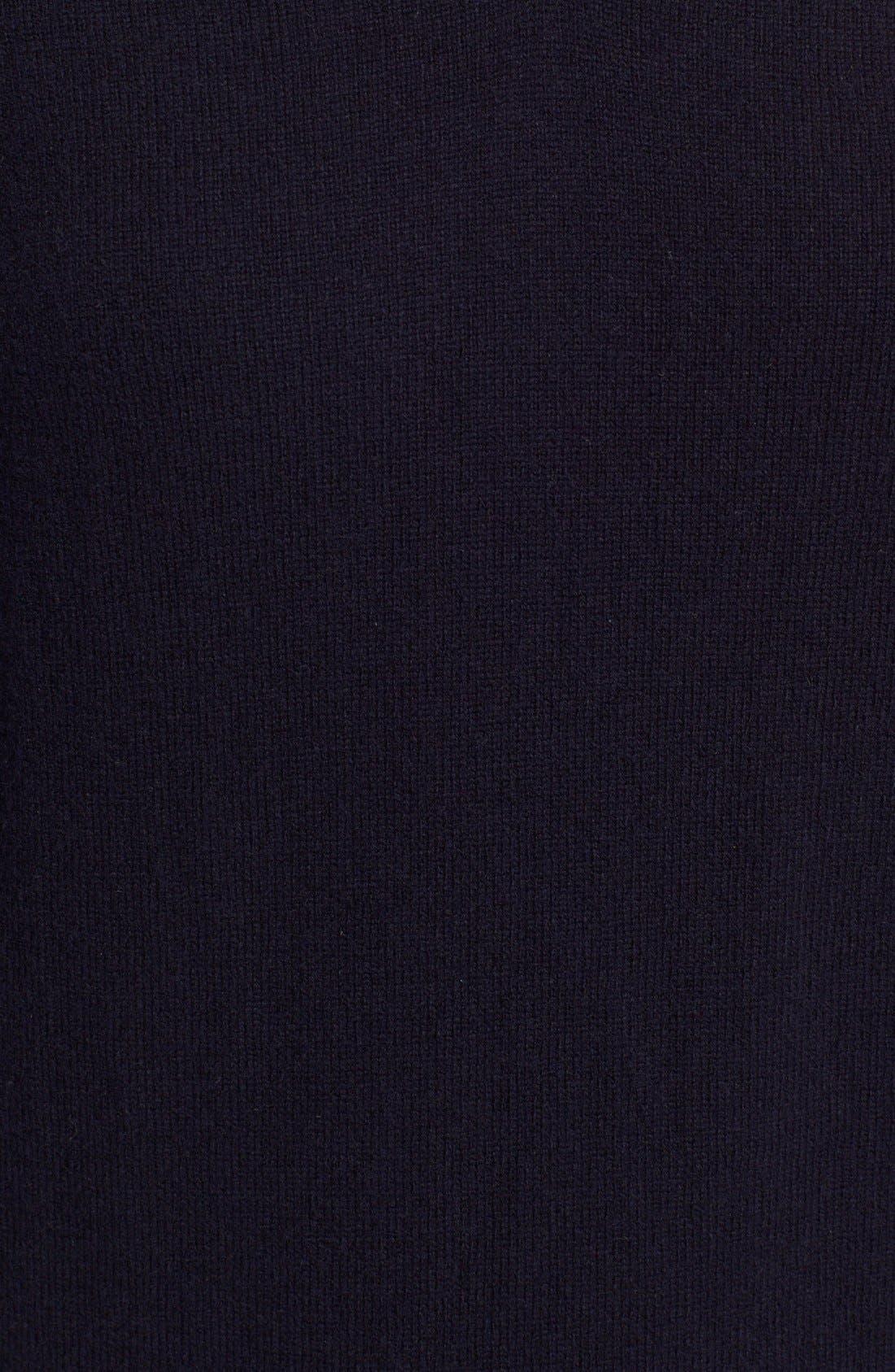Alternate Image 5  - Comme des Garçons 'Play' Wool V-Neck Pullover