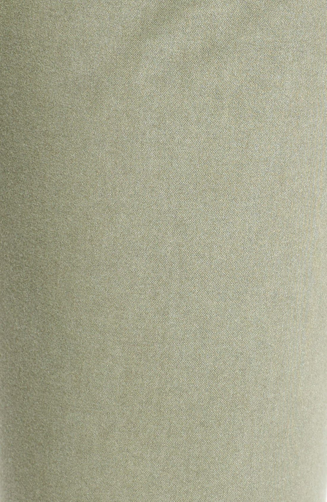 Alternate Image 5  - Hudson Jeans 'Nico' Ankle Super Skinny Jeans (Earth Works)