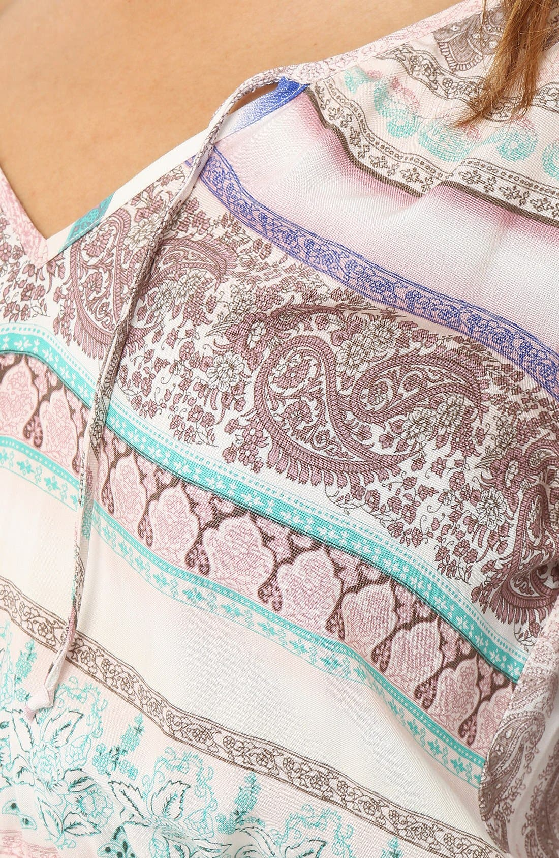 Alternate Image 3  - O'Neill 'Galena' Print Dress
