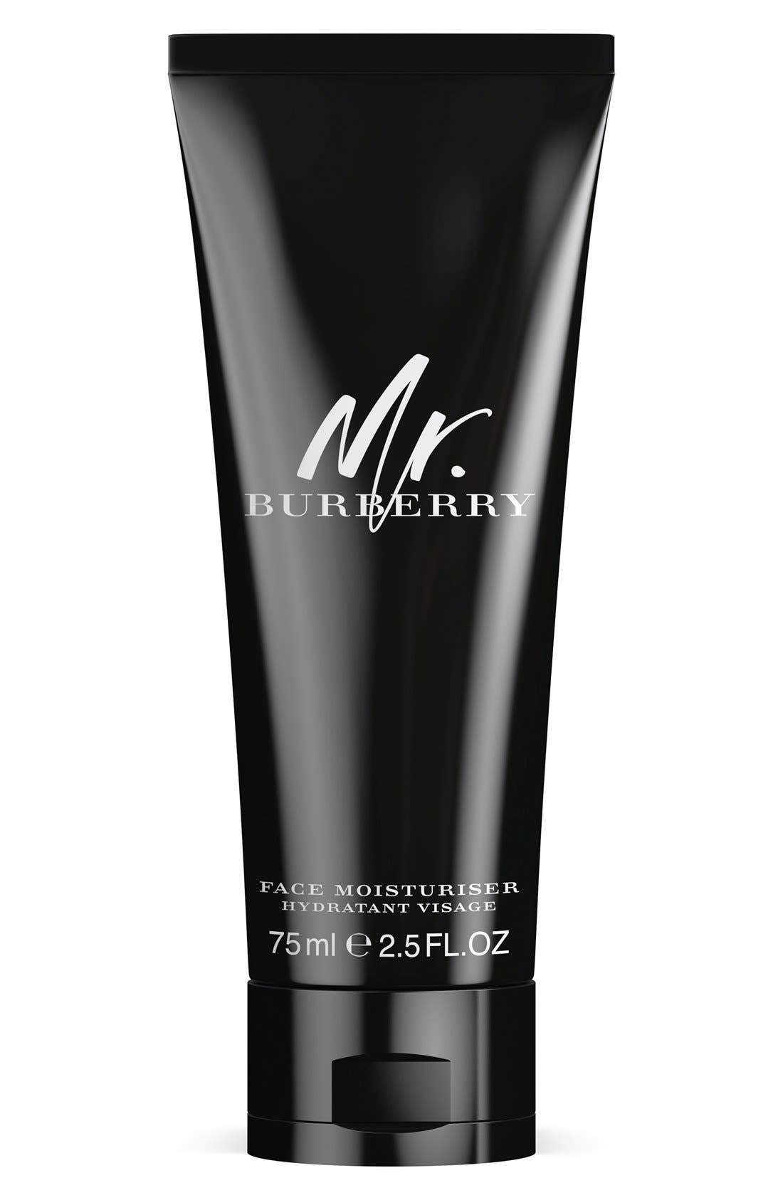 Burberry 'Mr. Burberry' Face Moisturizer