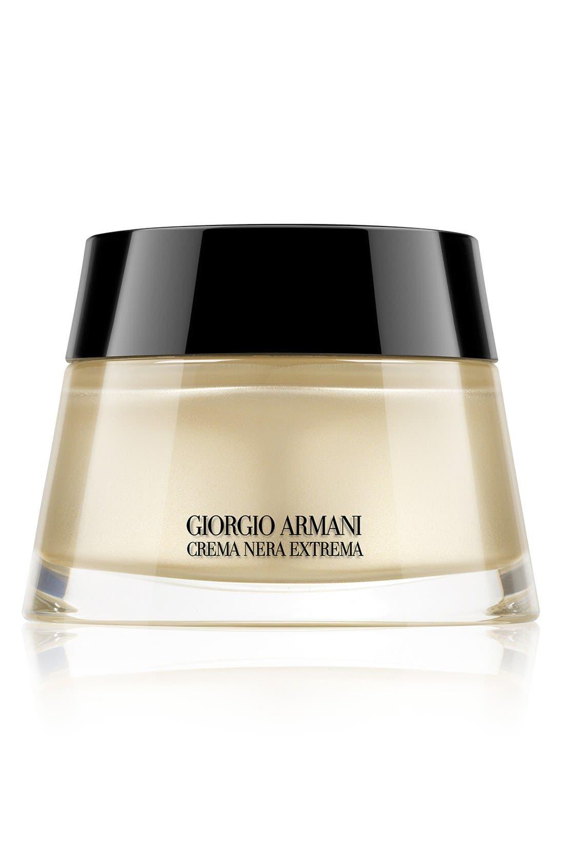 Giorgio Armani 'Crema Nera Extrema' Supreme Recovery Balm