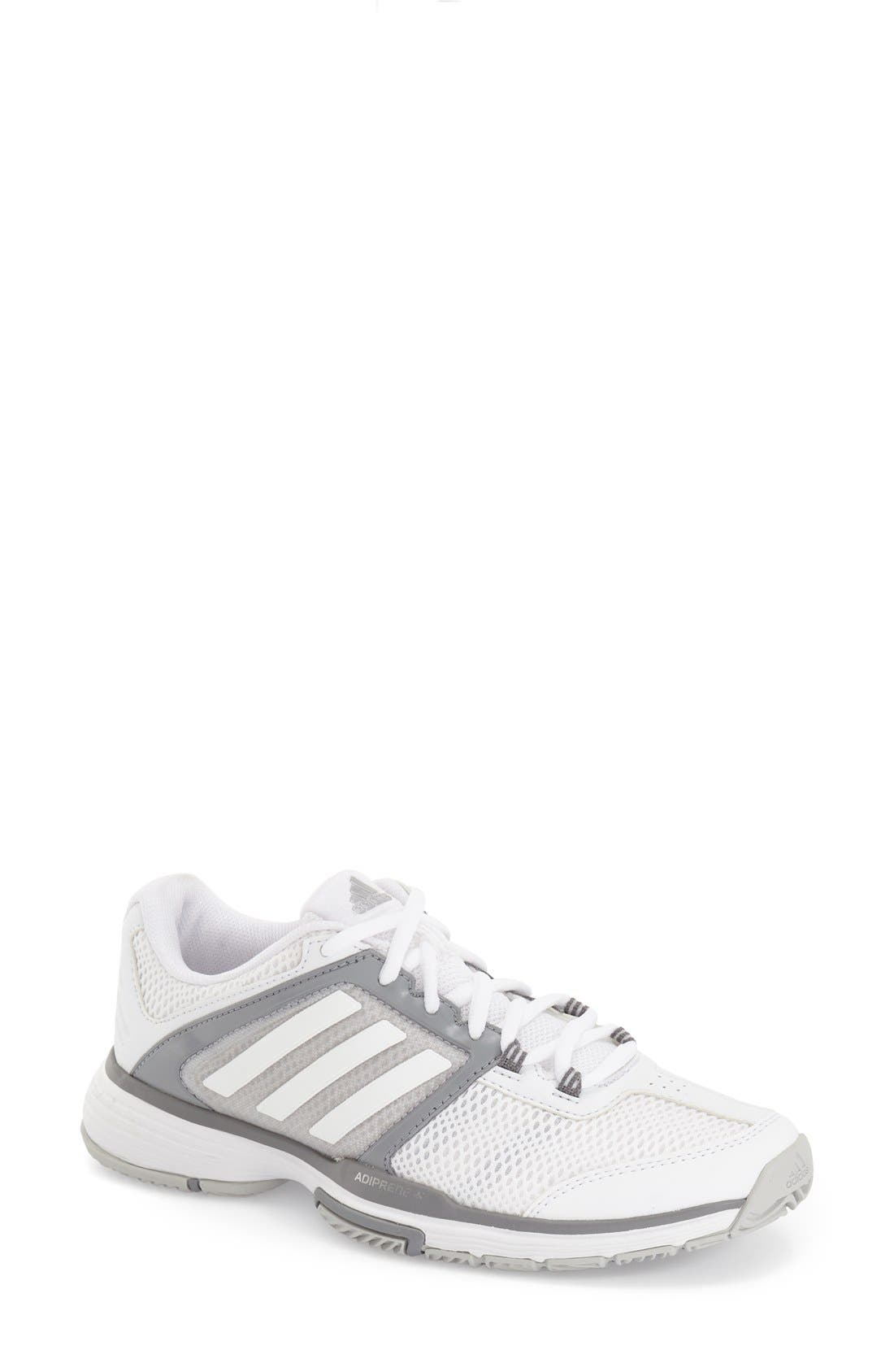 ADIDAS 'Barricade Club W' Tennis Shoe