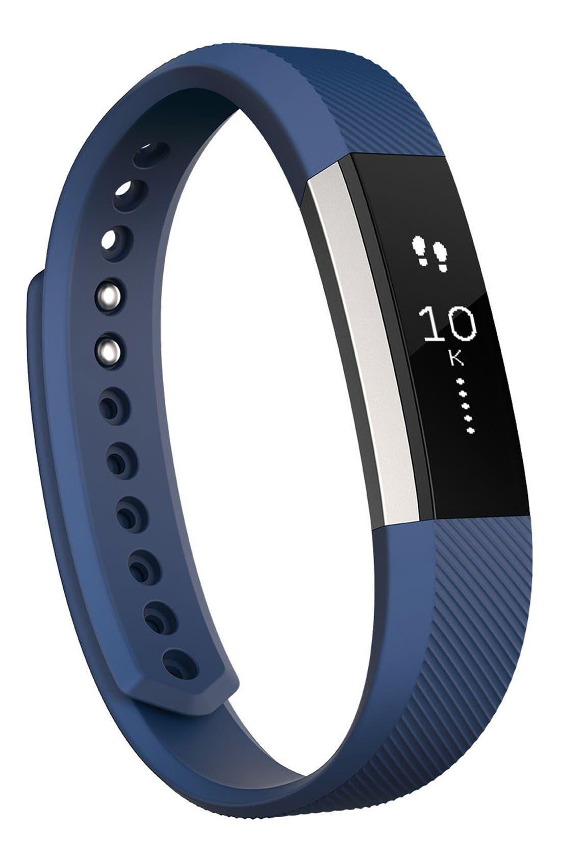 Main Image - Fitbit 'Alta' Wireless Fitness Tracker