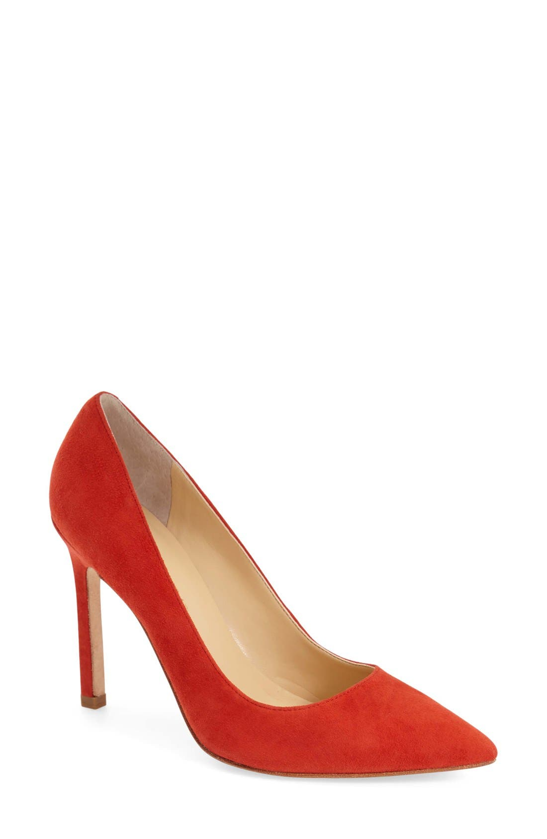 Alternate Image 1 Selected - Ivanka Trump 'Carra' Pump