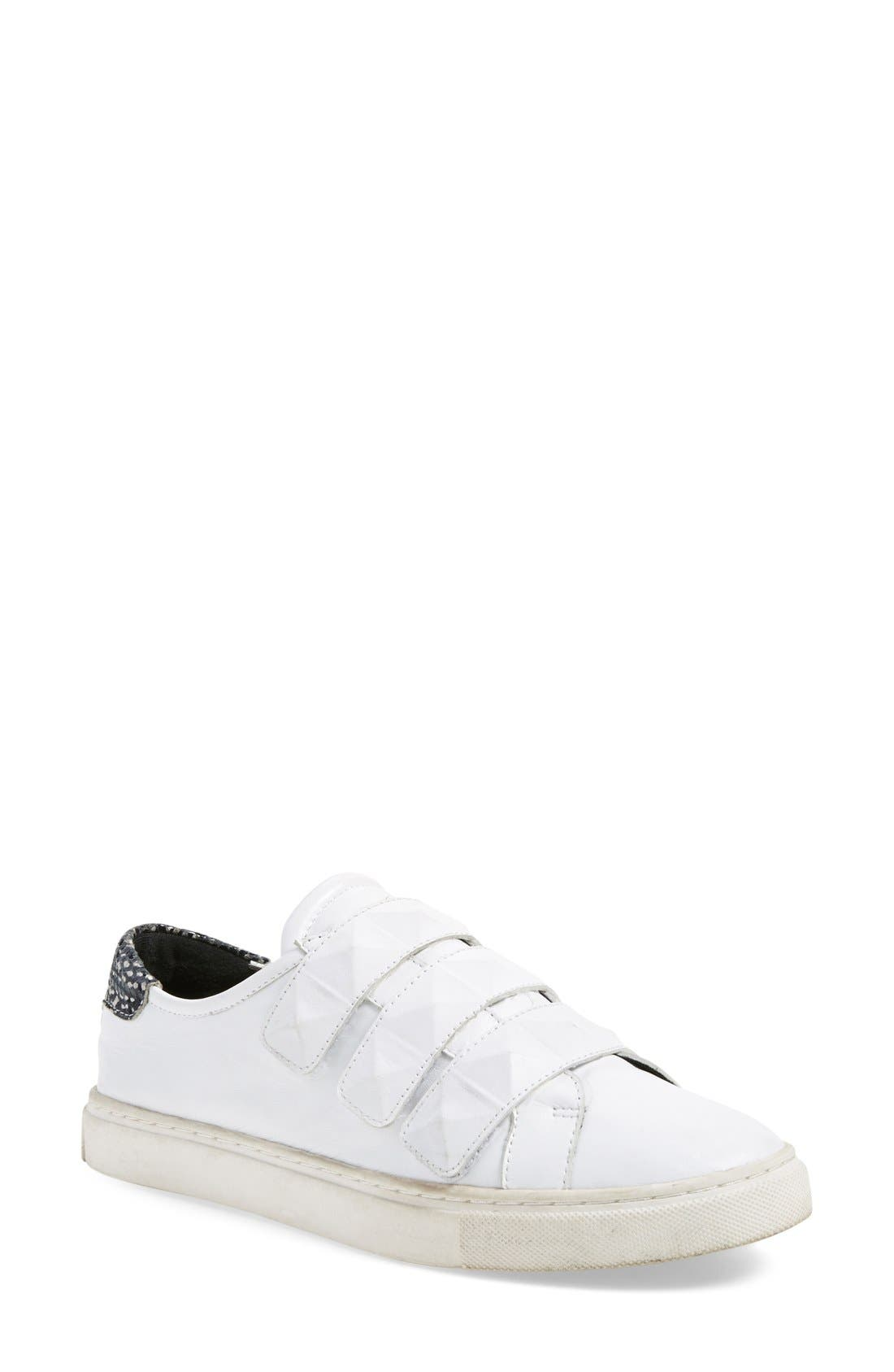 Alternate Image 1 Selected - Rebecca Minkoff 'Becky' Embellished Sneaker (Women)