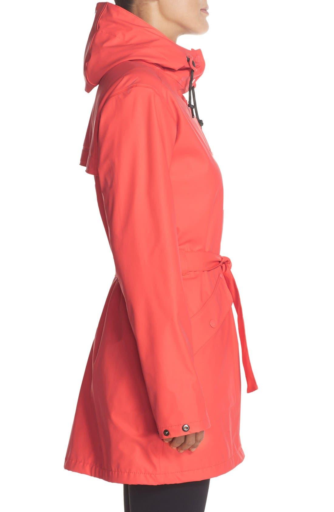 Alternate Image 3  - Helly Hansen 'Kirkwall' Raincoat