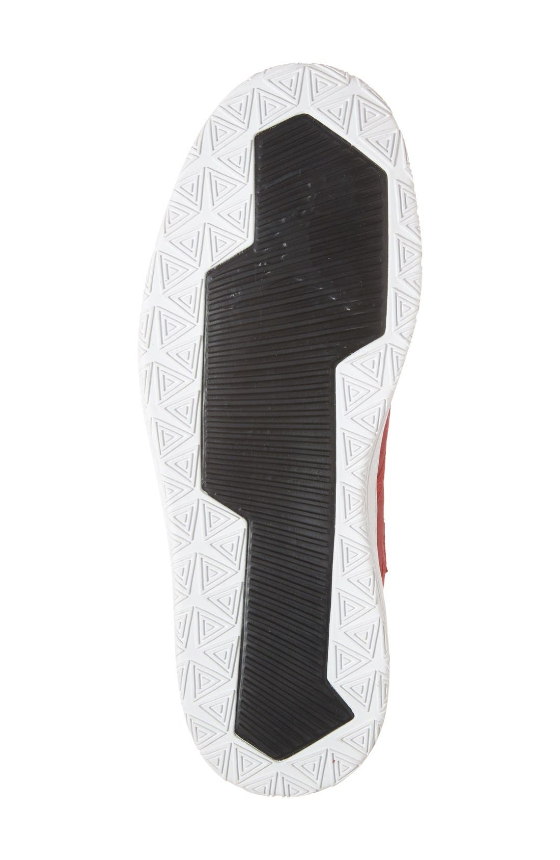 Alternate Image 4  - Nike' Jordan Galaxy' Sneaker (Men)