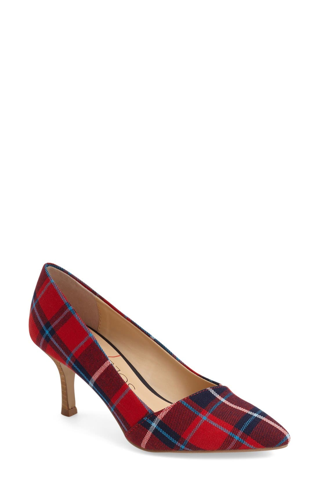 Alternate Image 1 Selected - Sole Society 'Angelica' Pump (Women)