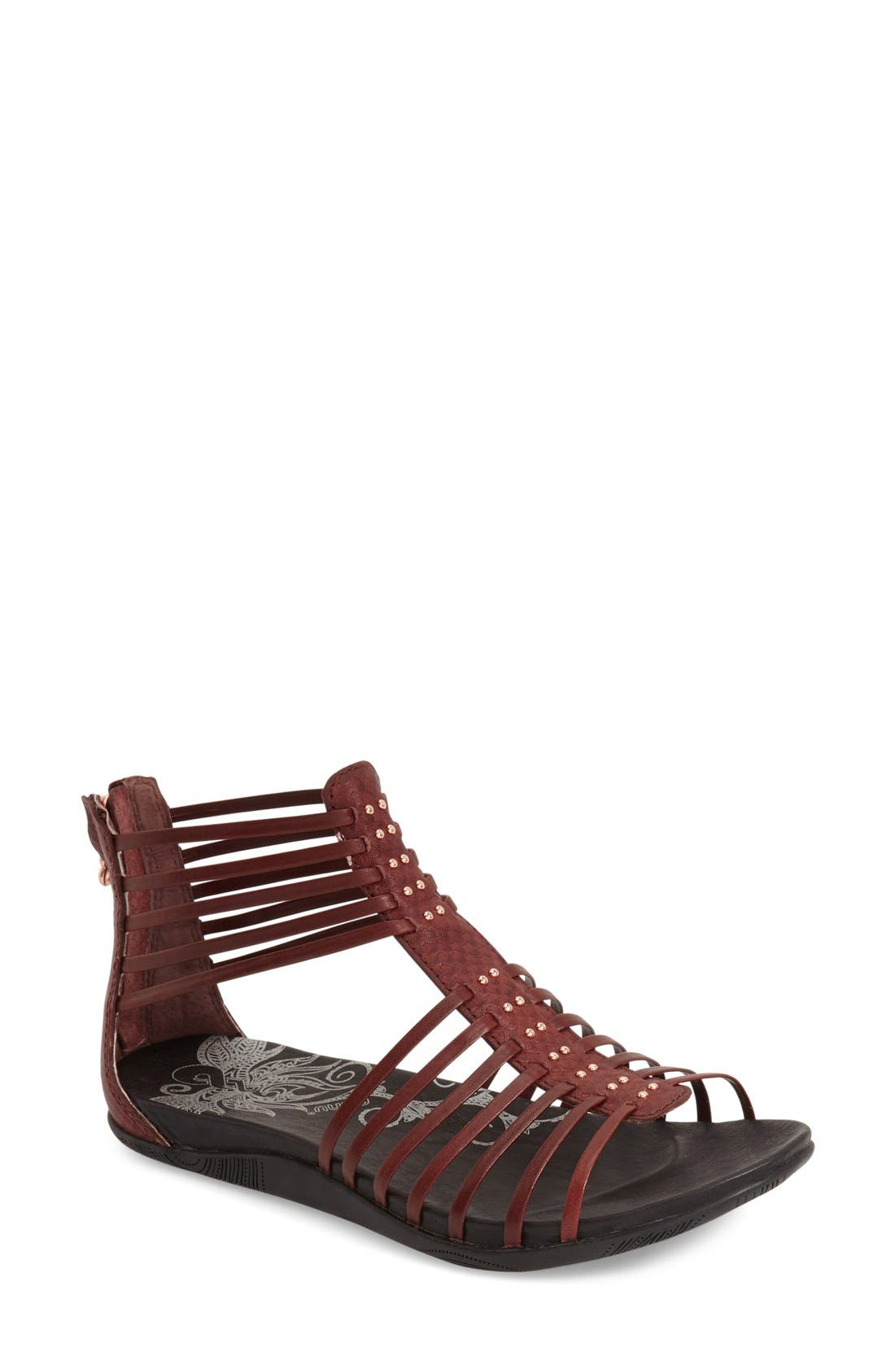 Alternate Image 1 Selected - Ahnu 'Asha' Sandal (Women)