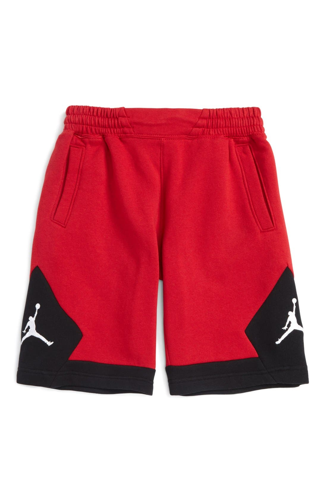 Jordan Impertinente appzdnatw.cf Varsity Fleece Short Boys ' Jordan Succoso Style.