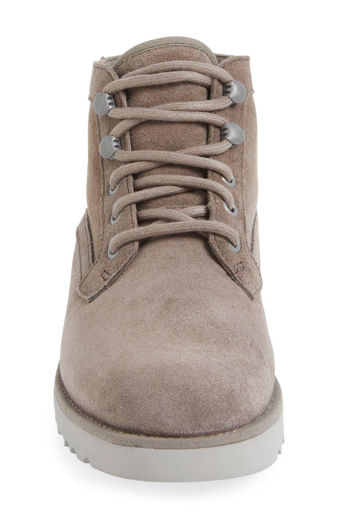 Alternate Image 3  - UGG® Bethany - Classic Slim™ Water Resistant Chukka Boot (Women)