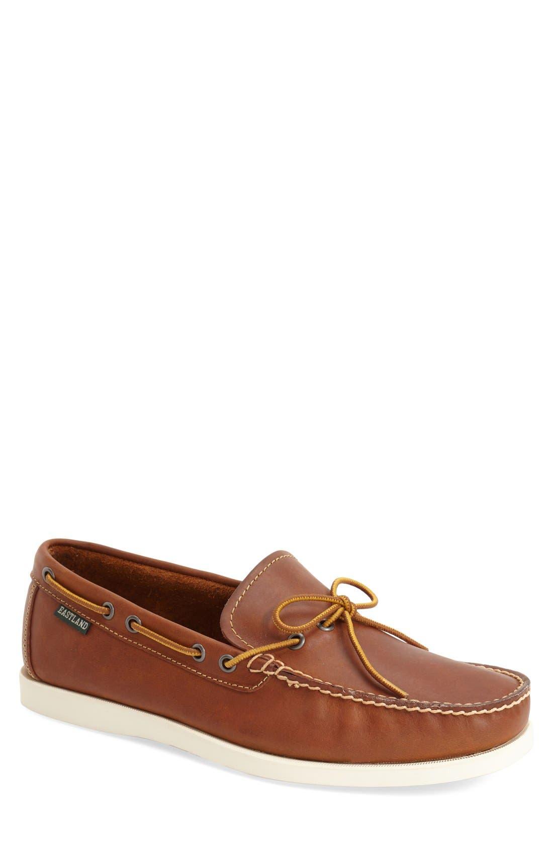Eastland 'Yarmouth' Boat Shoe