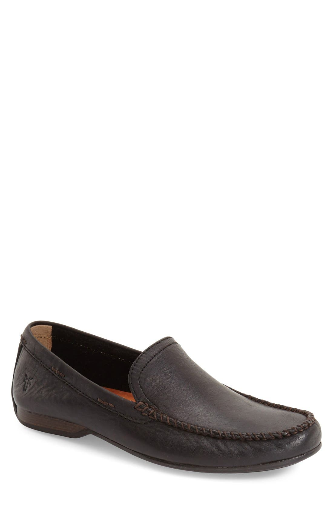 Frye 'Lewis' Venetian Loafer (Men)