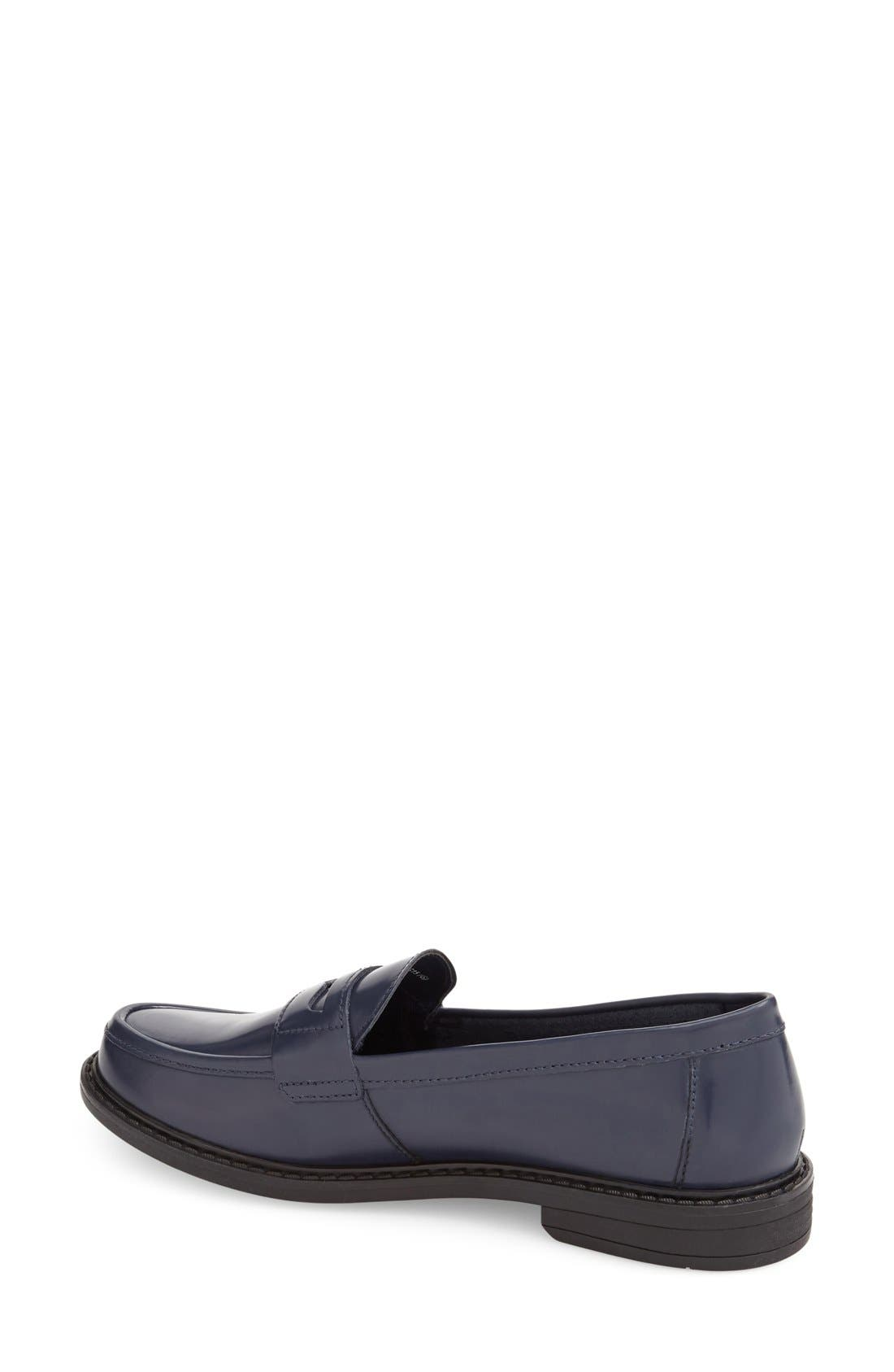 Alternate Image 2  - Cole Haan 'Pinch Campus' Penny Loafer (Women)
