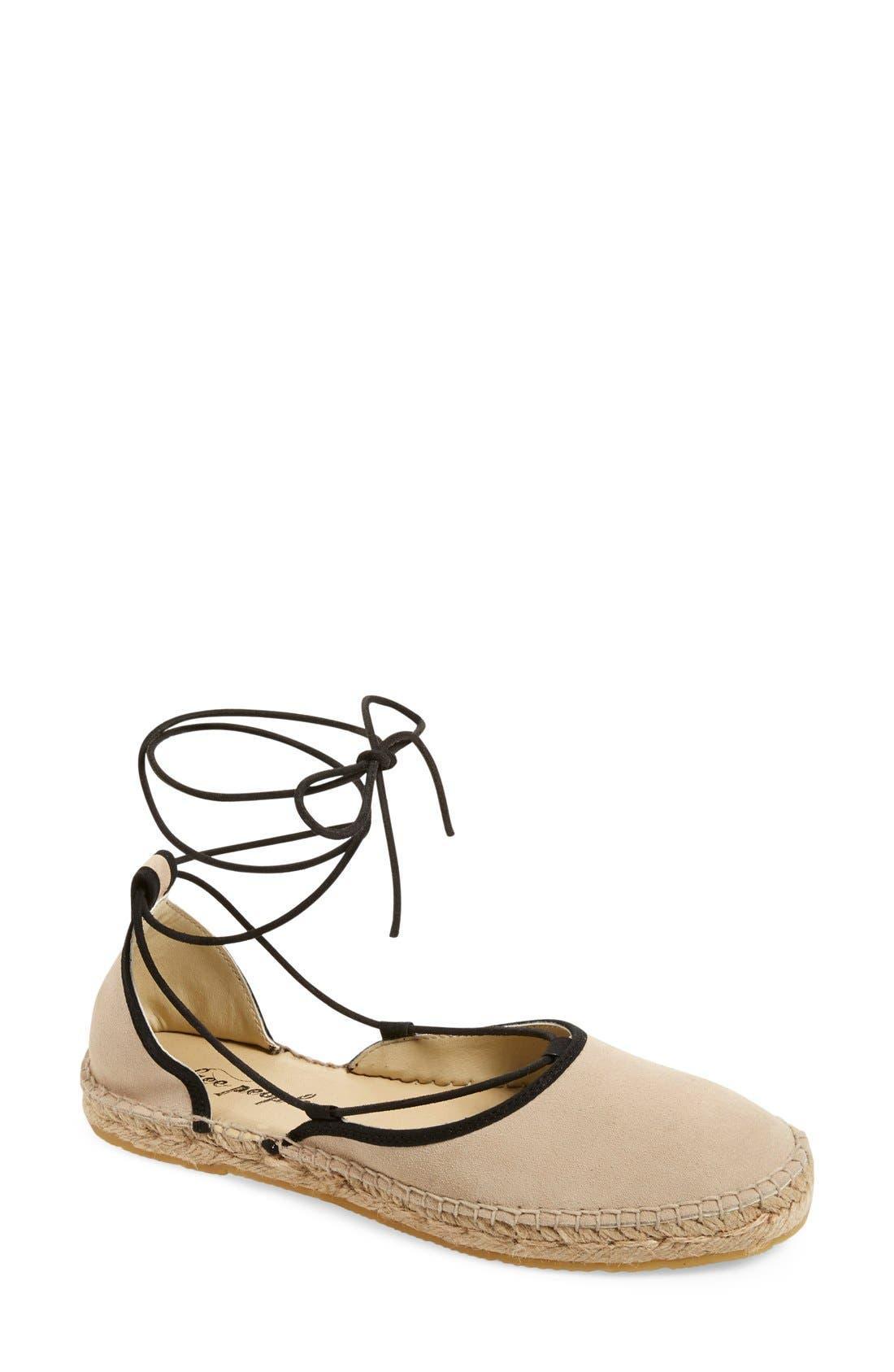 Main Image - Free People 'Marina' Espadrille Sandal (Women)