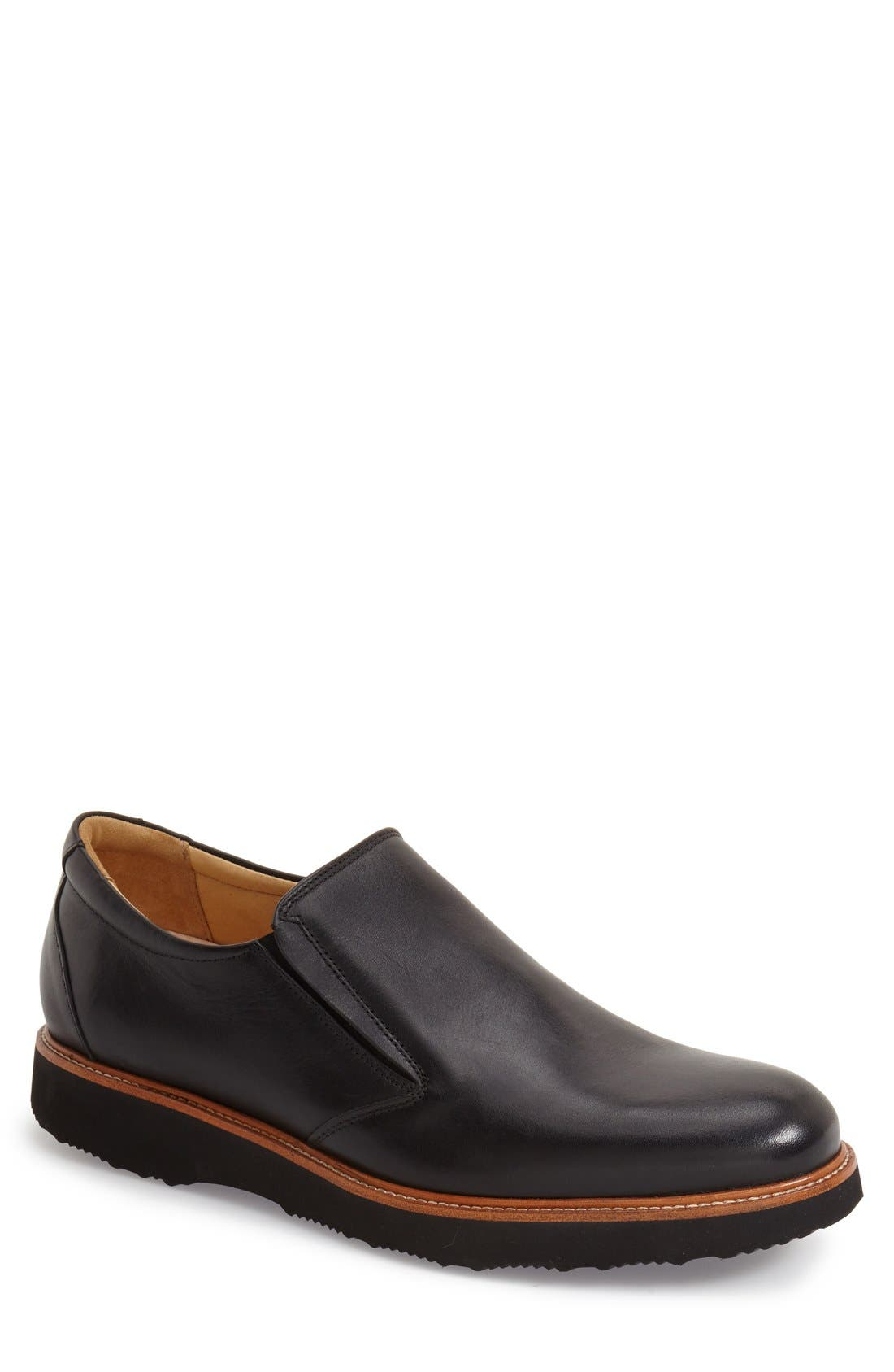 Samuel Hubbard 'Frequent Traveler' Slip-On (Men)