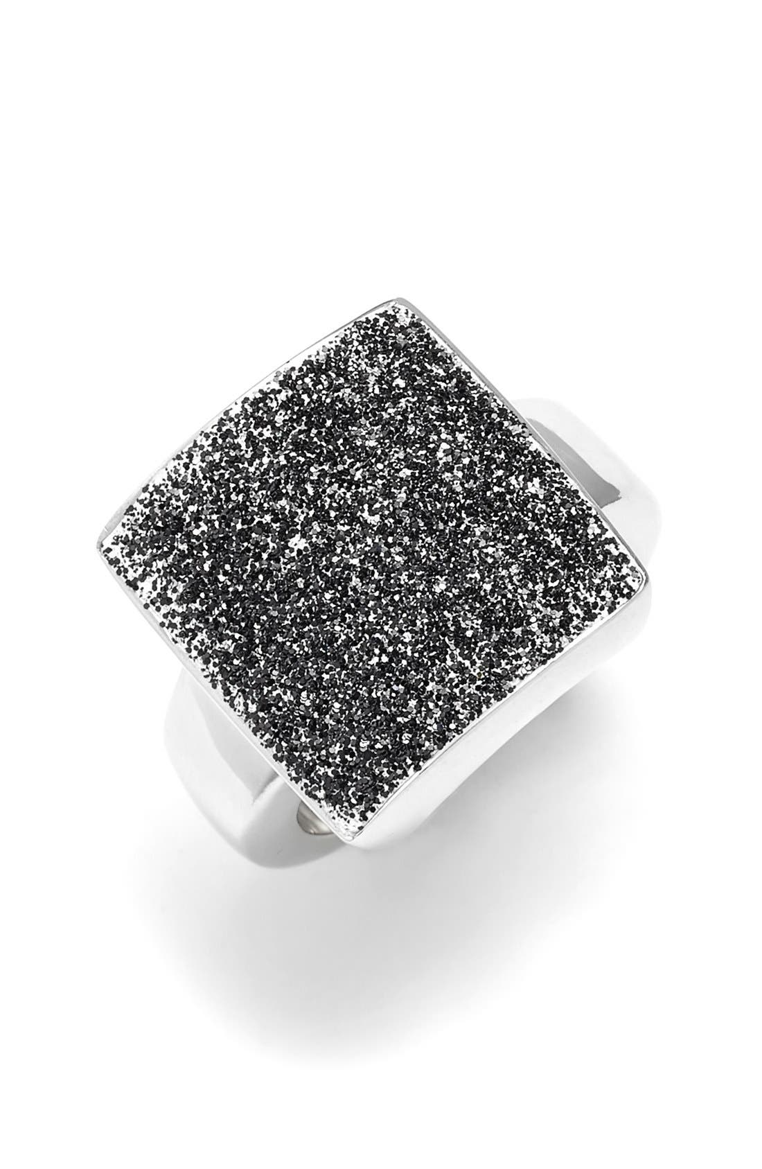 Alternate Image 1 Selected - Elise M. 'Aurora' Cocktail Ring