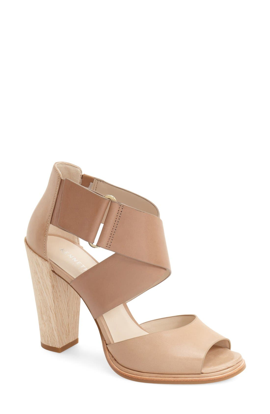 Kenneth Cole New York 'Sora' Sandal (Women)