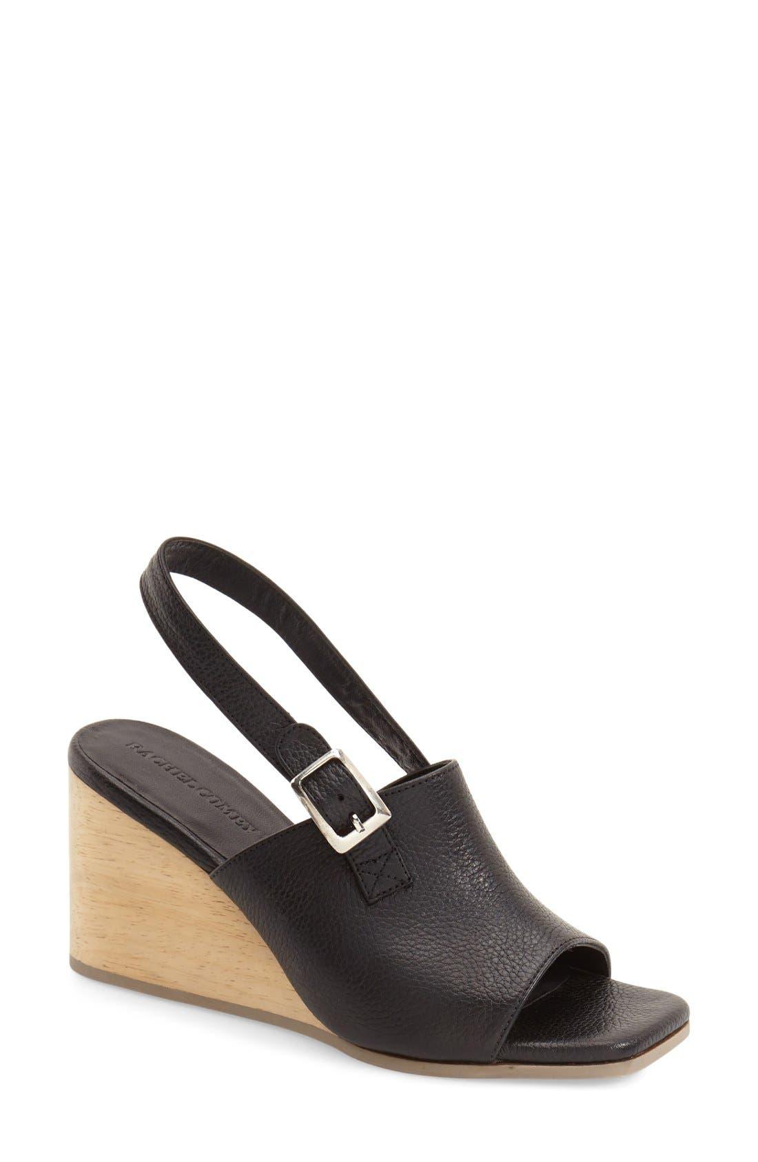 Alternate Image 1 Selected - Rachel Comey 'Vista' Wedge Sandal (Women)