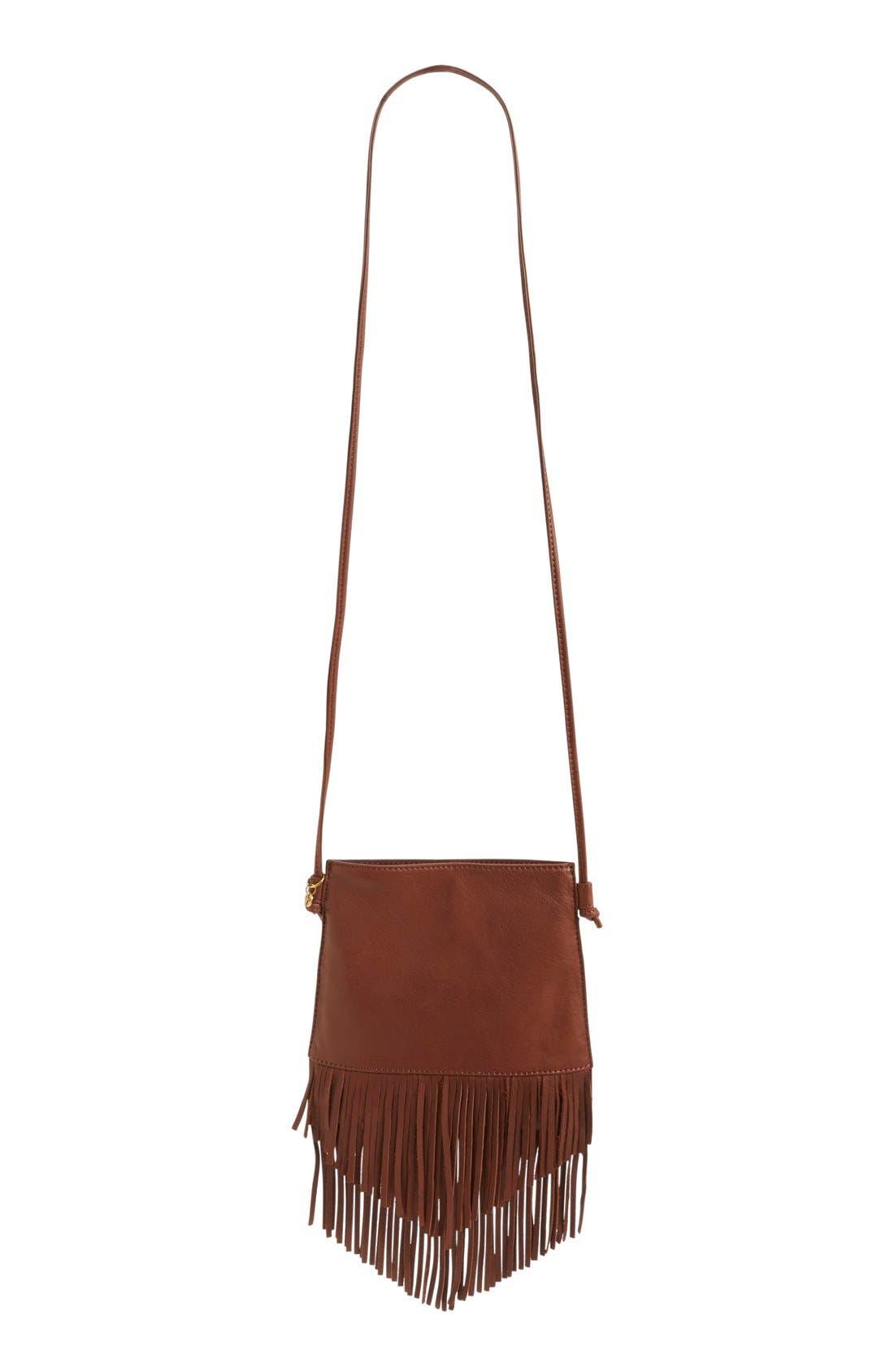 Alternate Image 2  - Hobo 'Meadow' Crossbody Bag