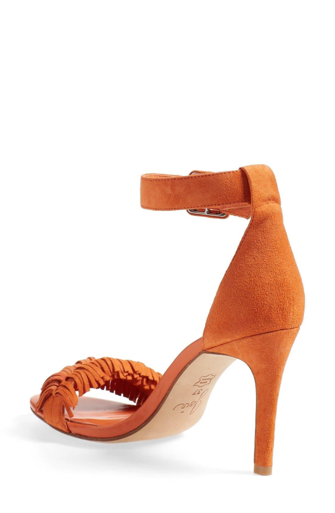Alternate Image 2  - Joie 'Pippi' Sandal (Women)