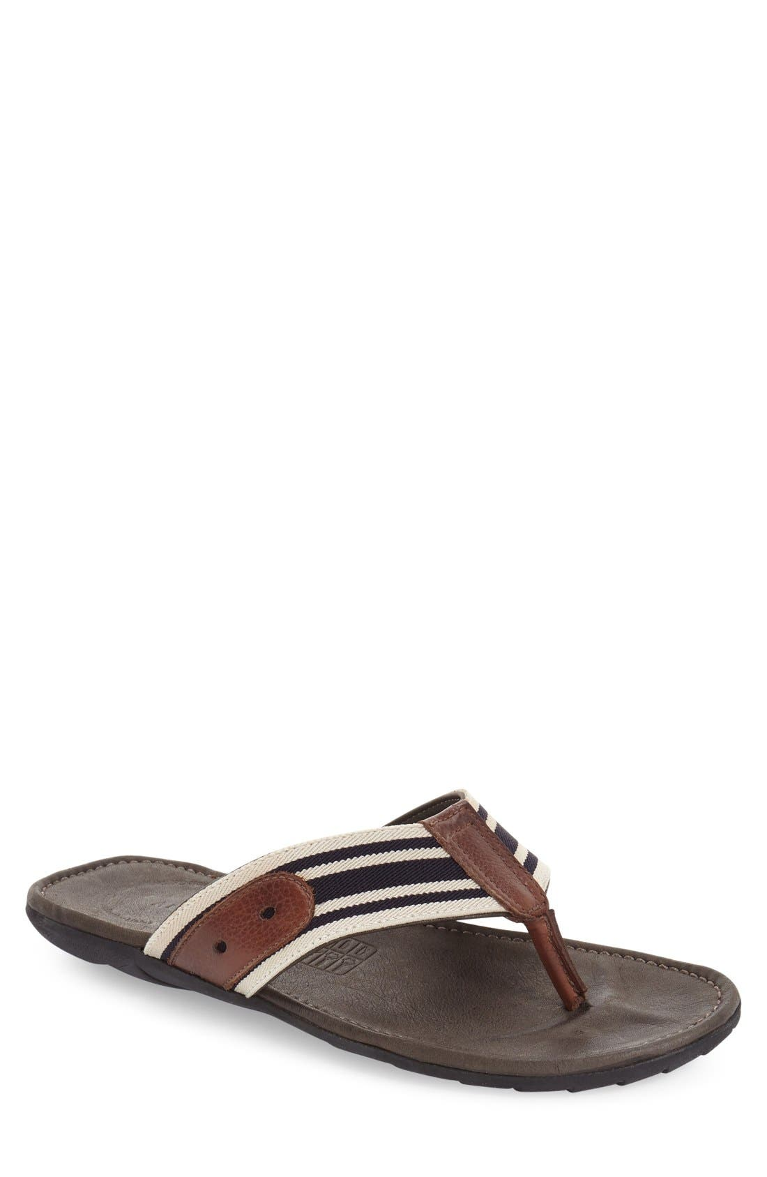 Anatomic & Co Paraiso Flip Flop (Men)