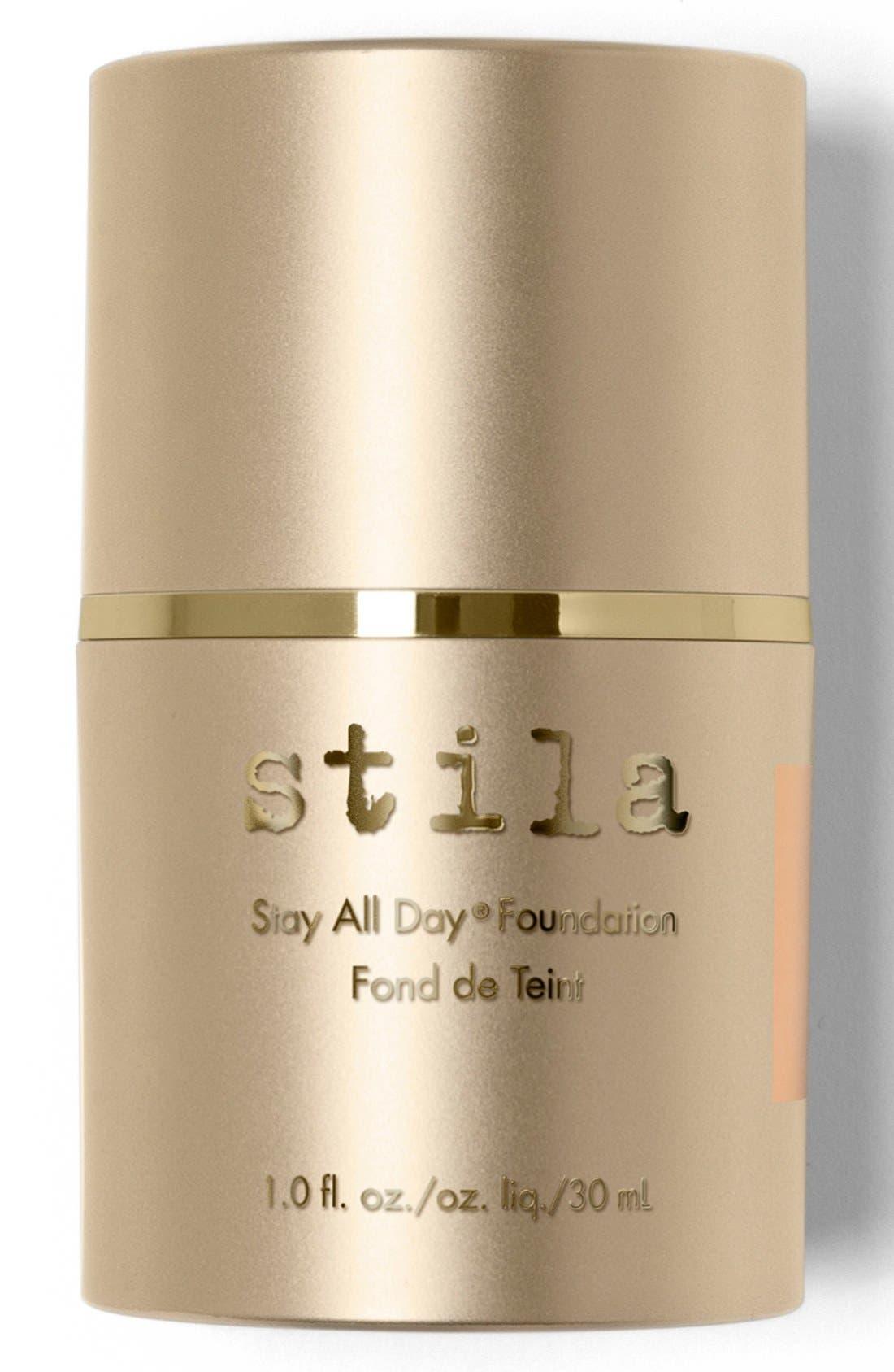 stila 'stay all day' foundation