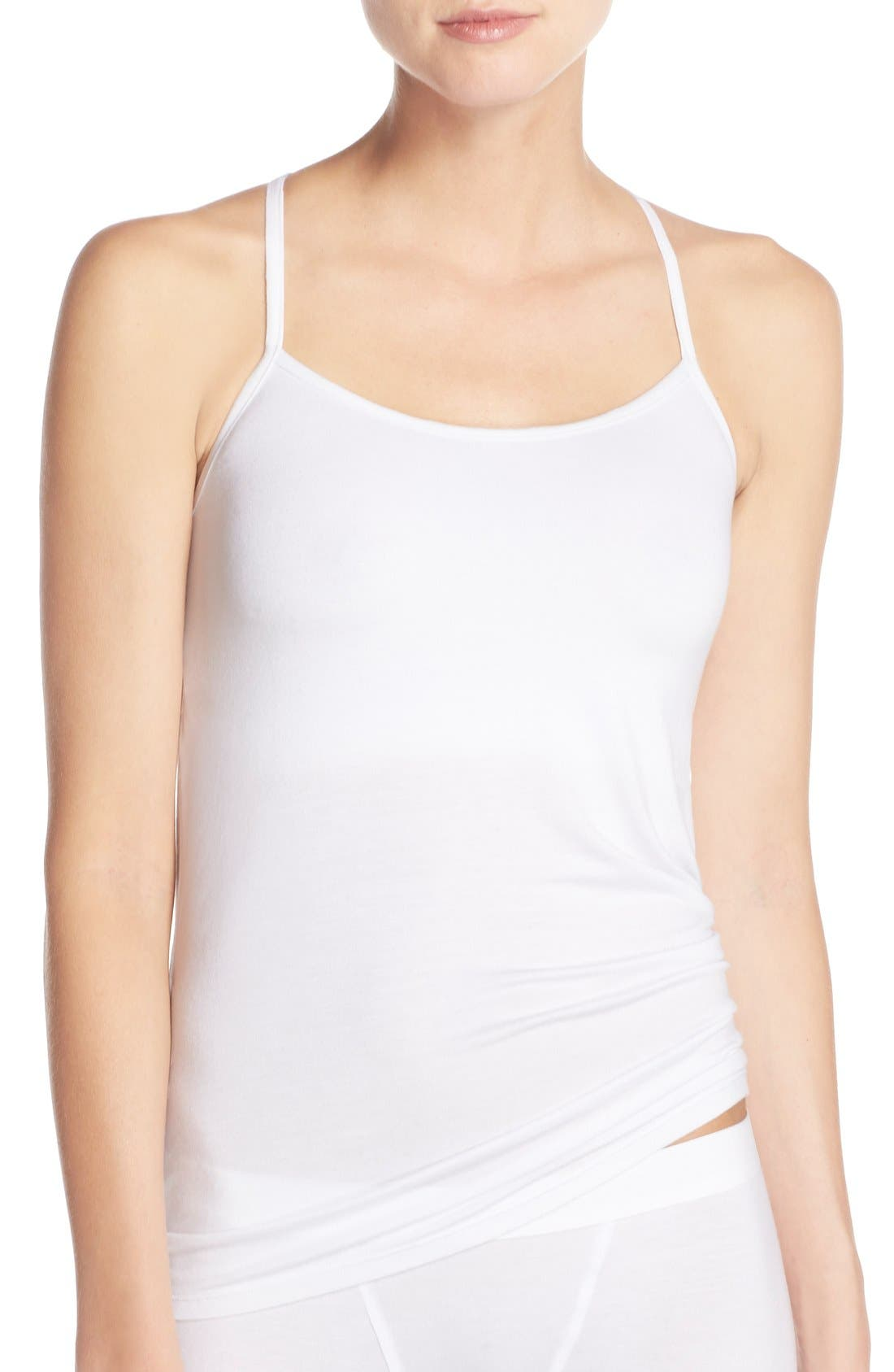 Yummie by Heather Thomson 'Cassidy' Convertible Camisole