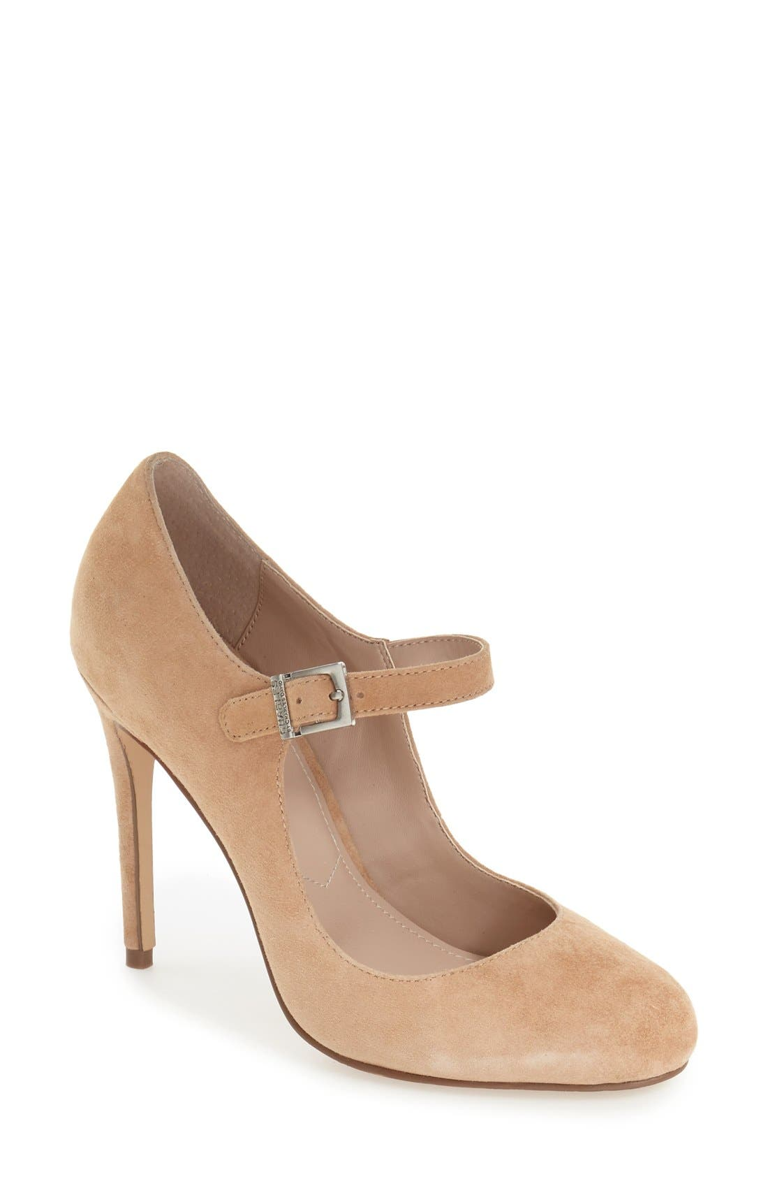 Alternate Image 1 Selected - Charles by Charles David 'Lava' Mary Jane Pump (Women)