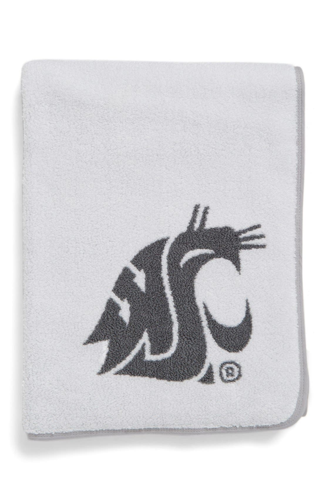 ANGOCHA 'College Pride' Bath Towel