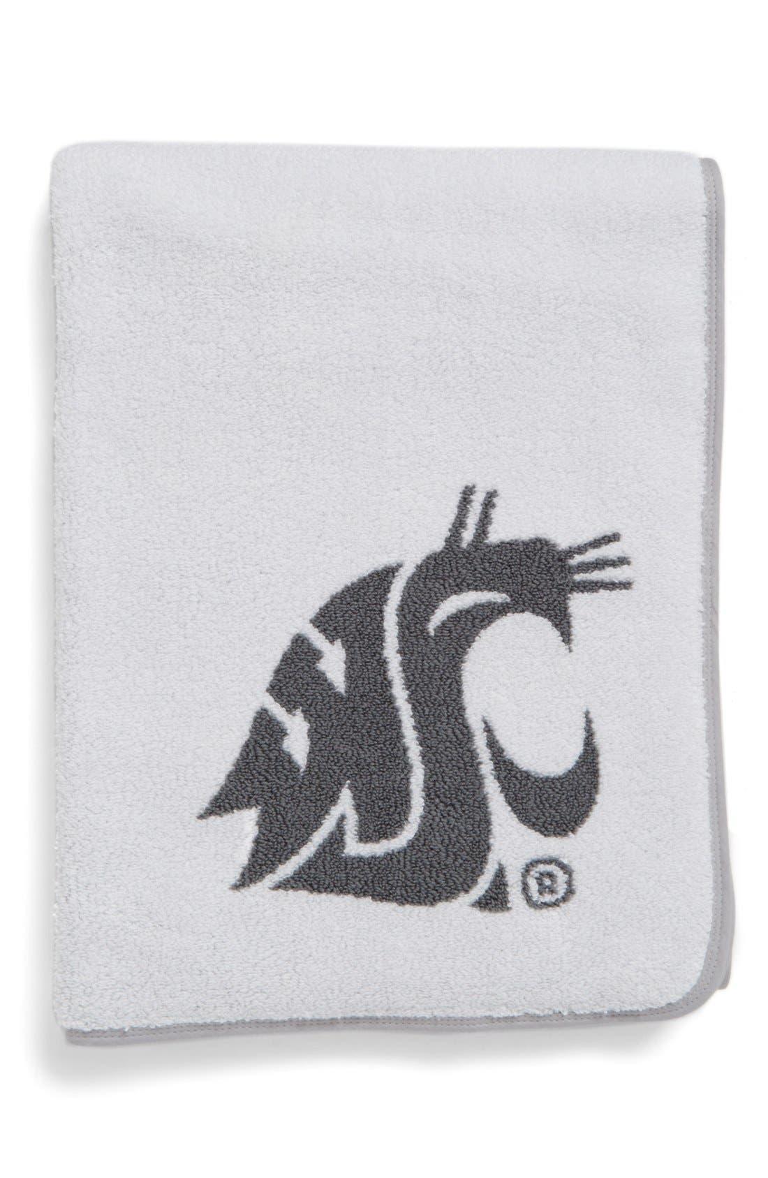 ANGOCHA 'College Pride' Bath Towel