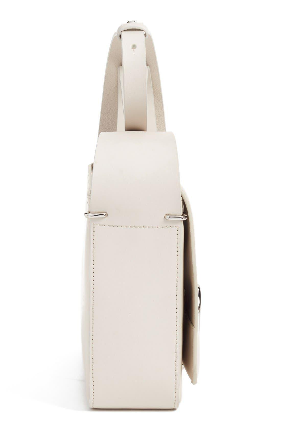 Alternate Image 4  - 3.1 Philip Lim 'Alix' Flap Leather Shoulder Bag