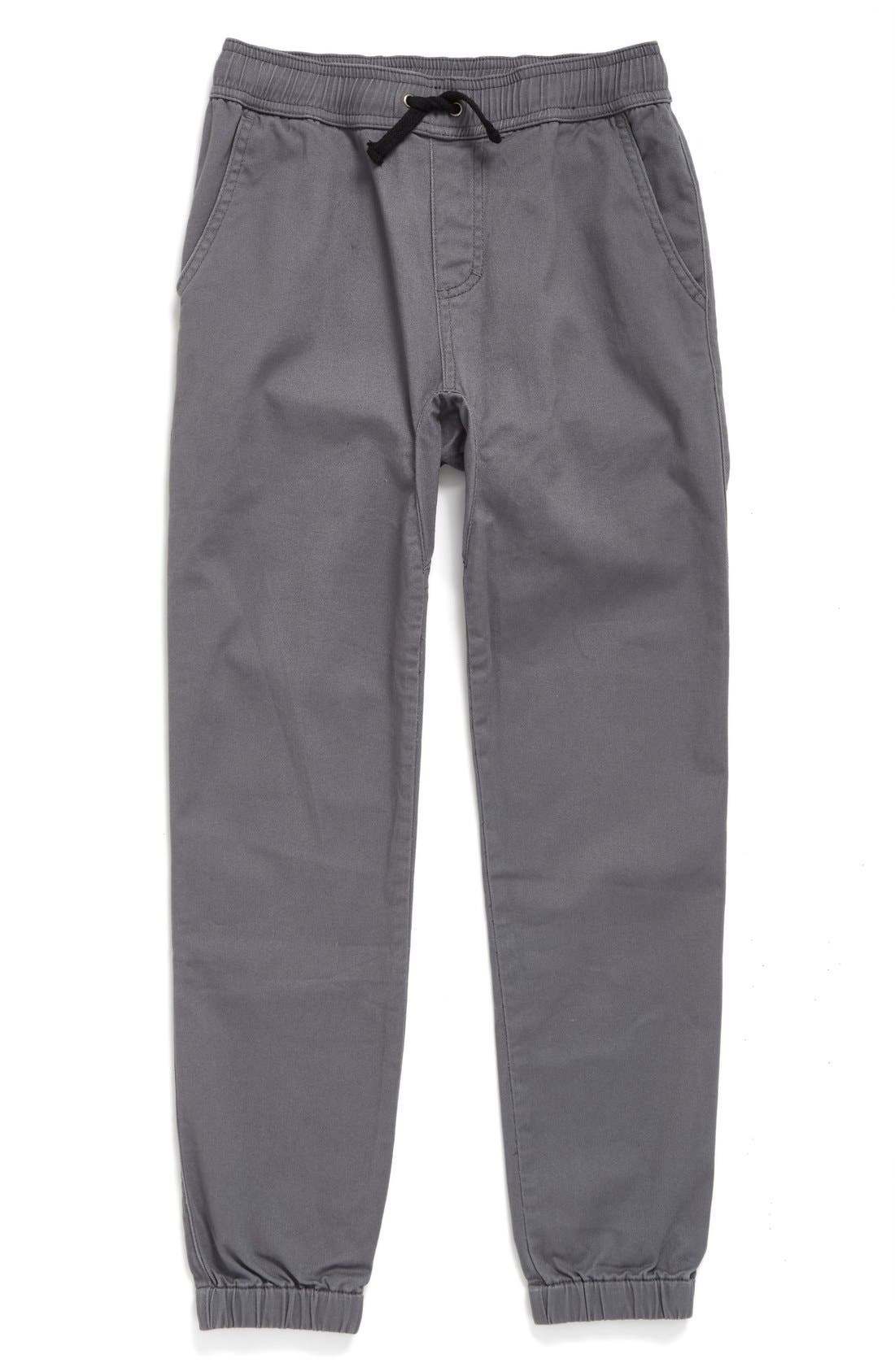Tucker + Tate Woven Jogger Pants (Toddler Boys, Little Boys & Big Boys)