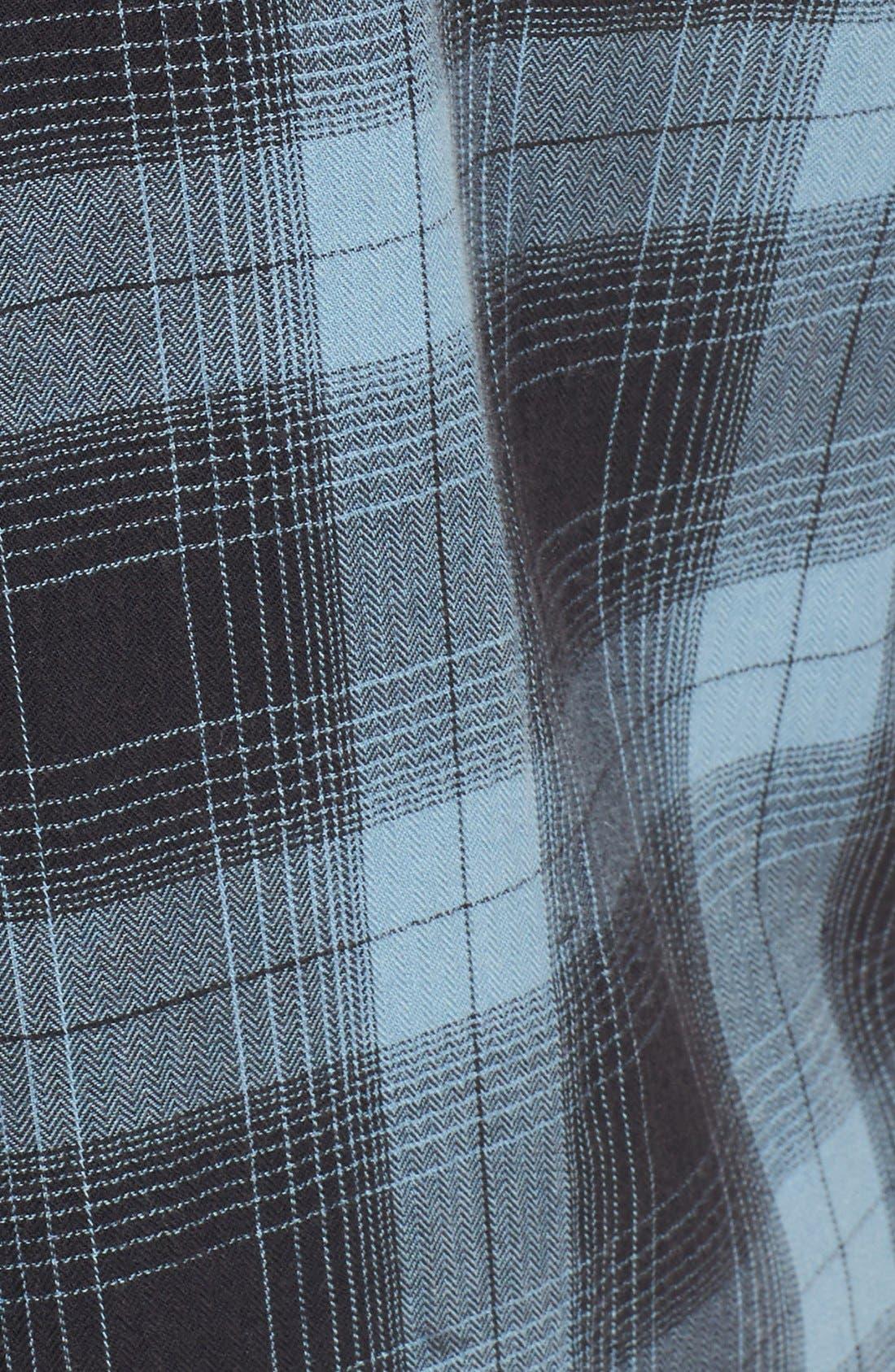 Alternate Image 5  - BP. Plaid Shirt