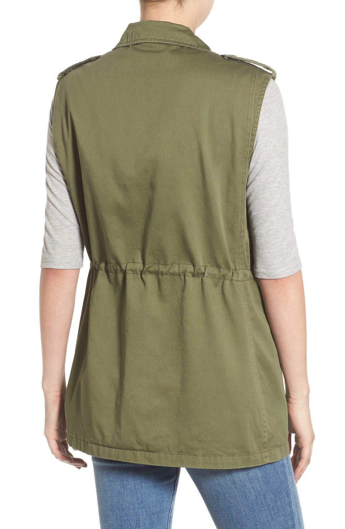 Alternate Image 3  - Thread & Supply Utility Vest