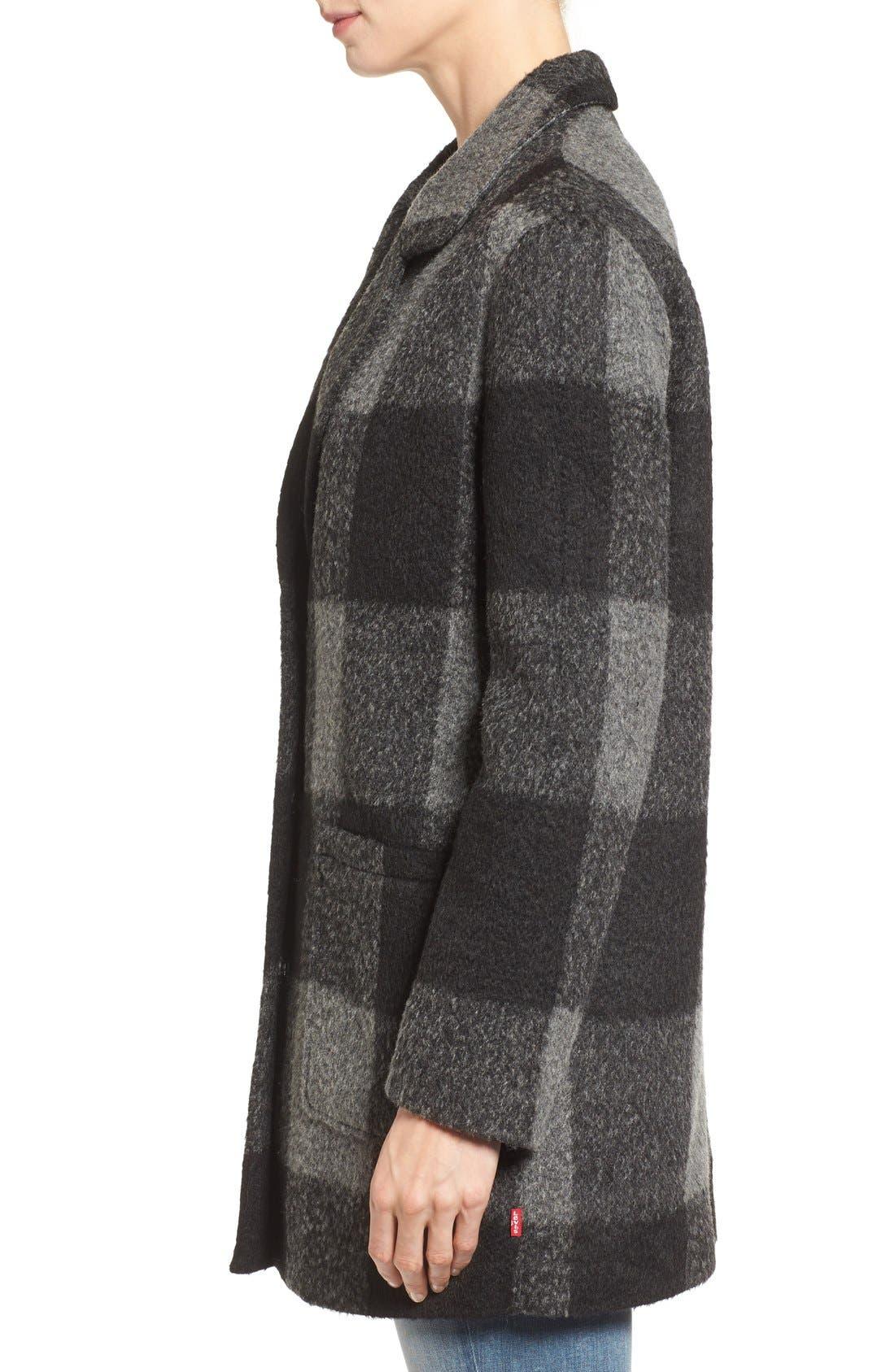 Alternate Image 3  - Levi's® Plaid Jacket