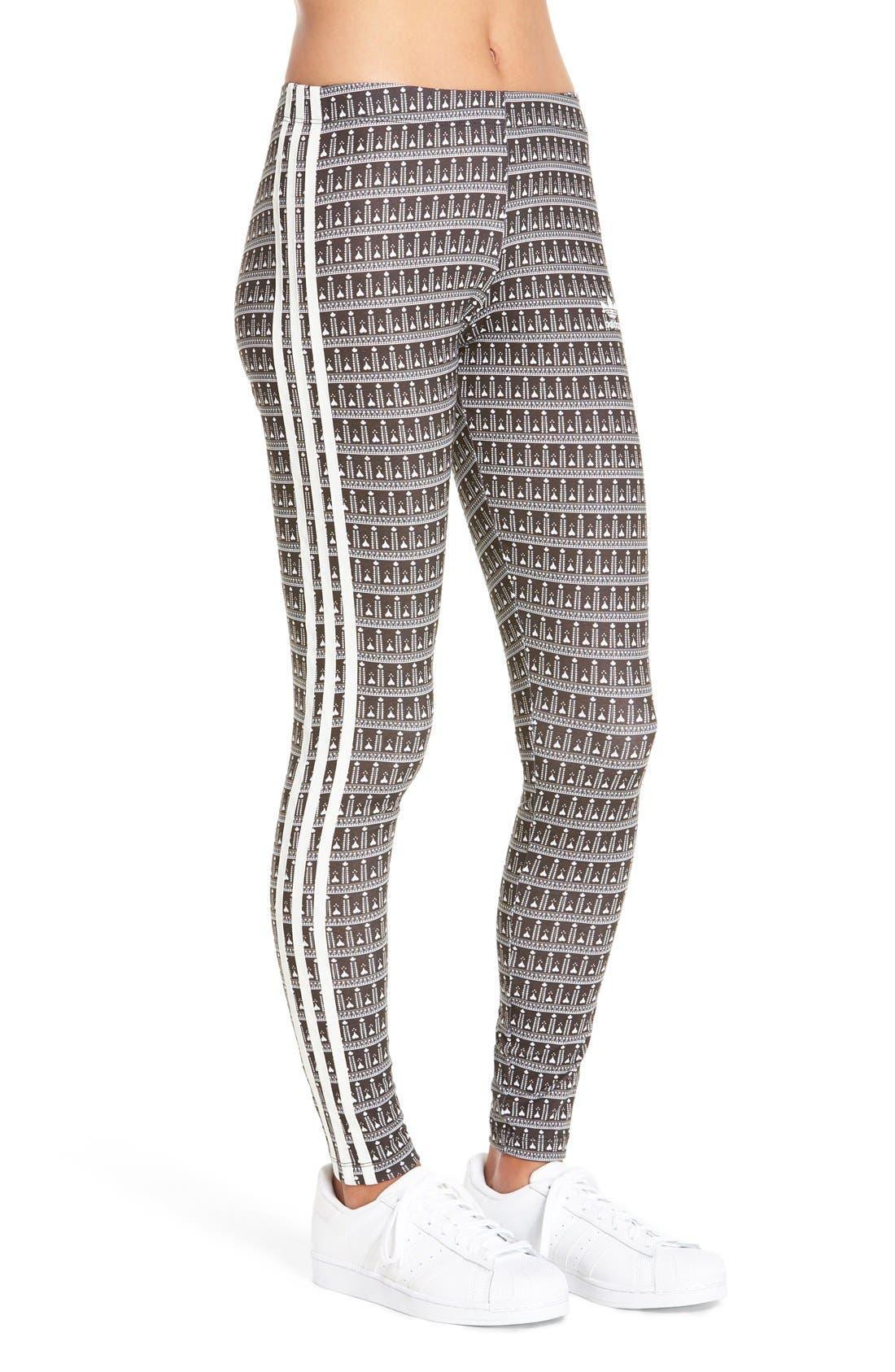 Alternate Image 3  - adidas Originals 'Pavao' Leggings