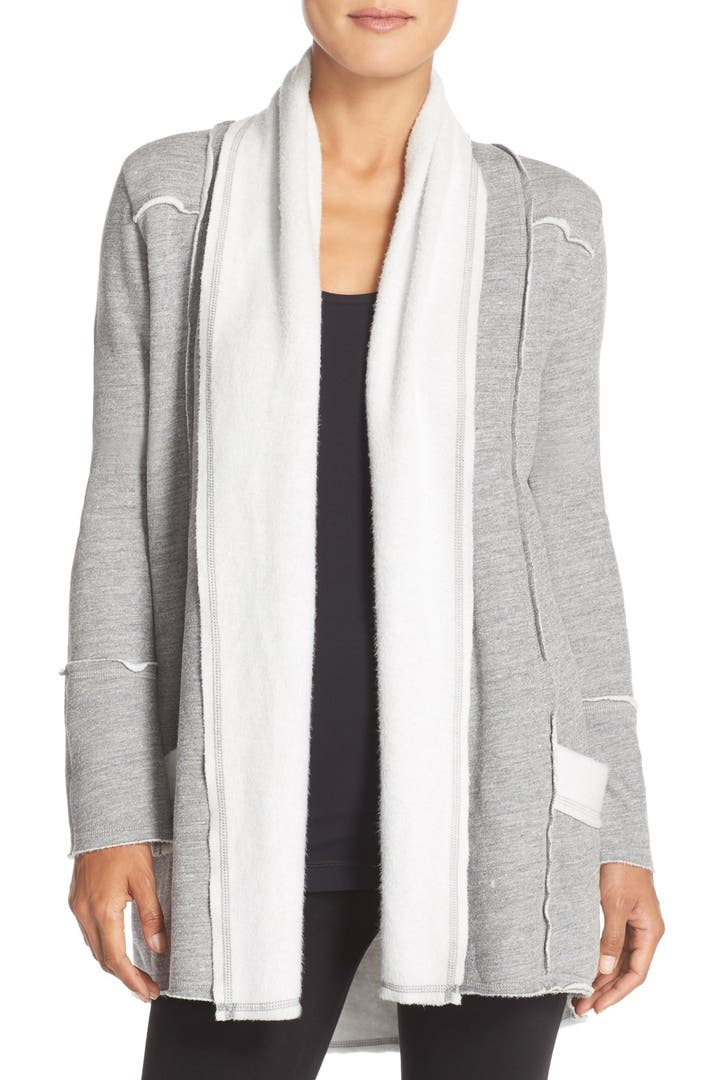 Hard Tail Slouchy Knit Cardigan Nordstrom