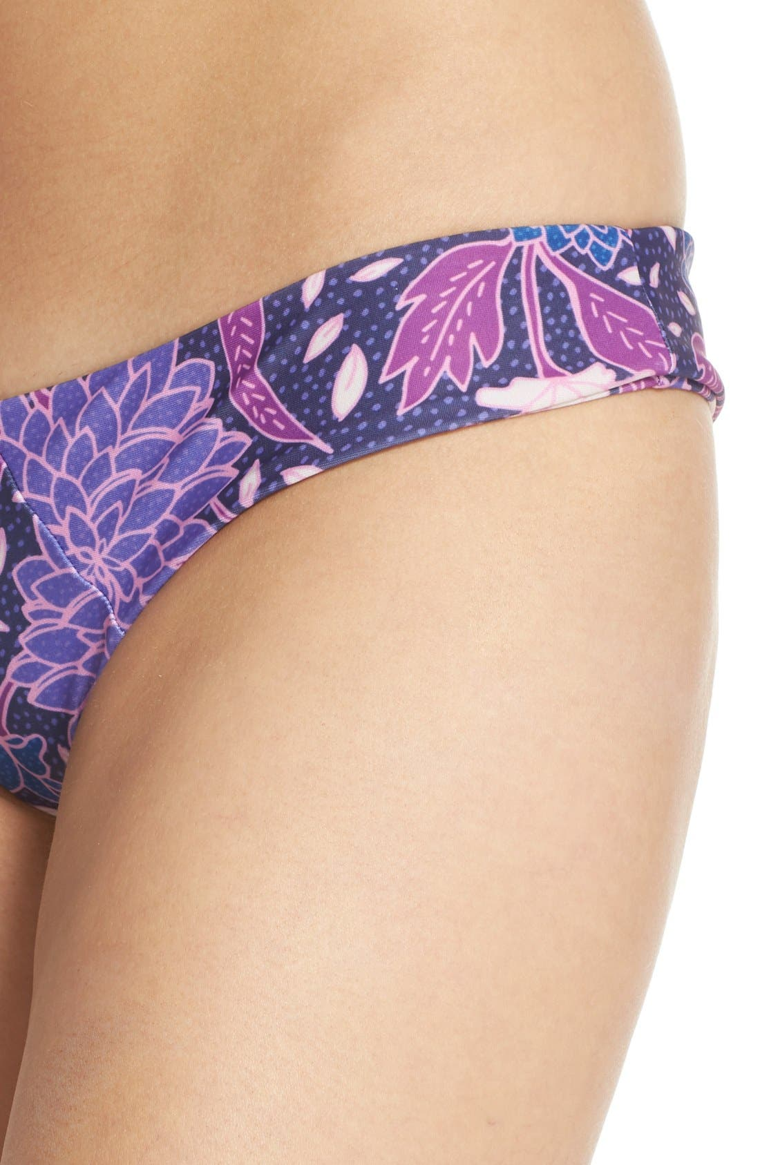 Alternate Image 5  - Stone Fox 'Gypsy' Bikini Bottoms