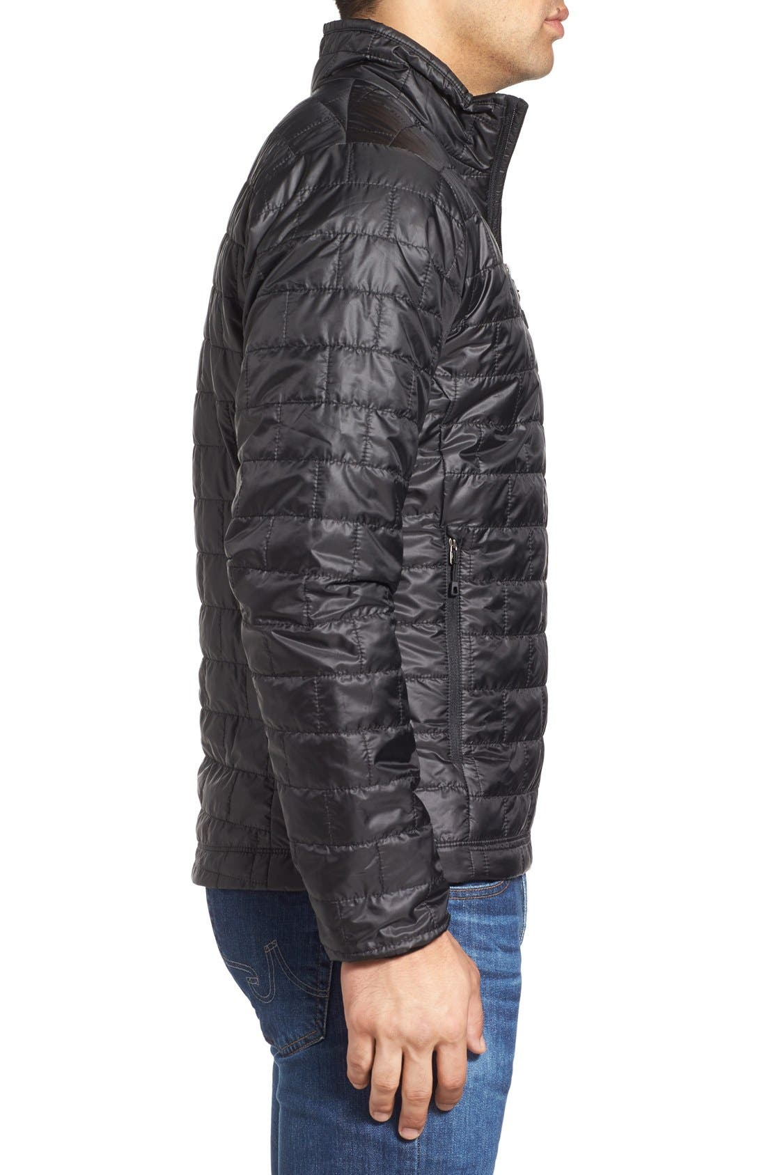 Alternate Image 3  - Patagonia 'Nano Puff®' Water Resistant Jacket