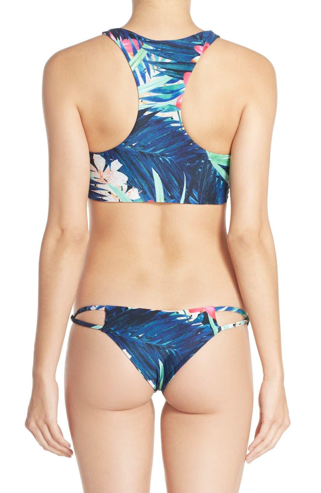 Alternate Image 8  - Stone Fox 'Venice' Bikini Top