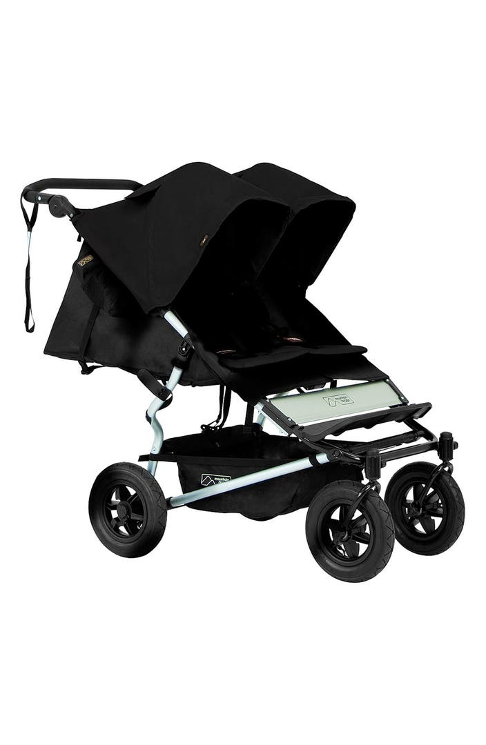 mountain buggy 39 duet 39 side by side double stroller nordstrom. Black Bedroom Furniture Sets. Home Design Ideas