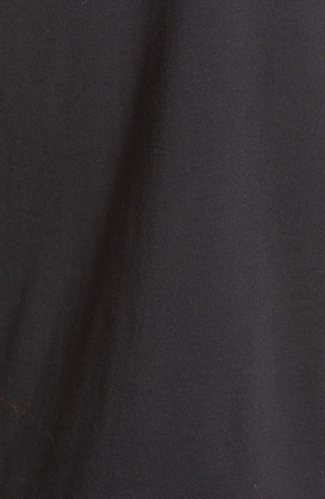 Alternate Image 5  - adidas Originals Trefoil Logo Relaxed Fit Tank