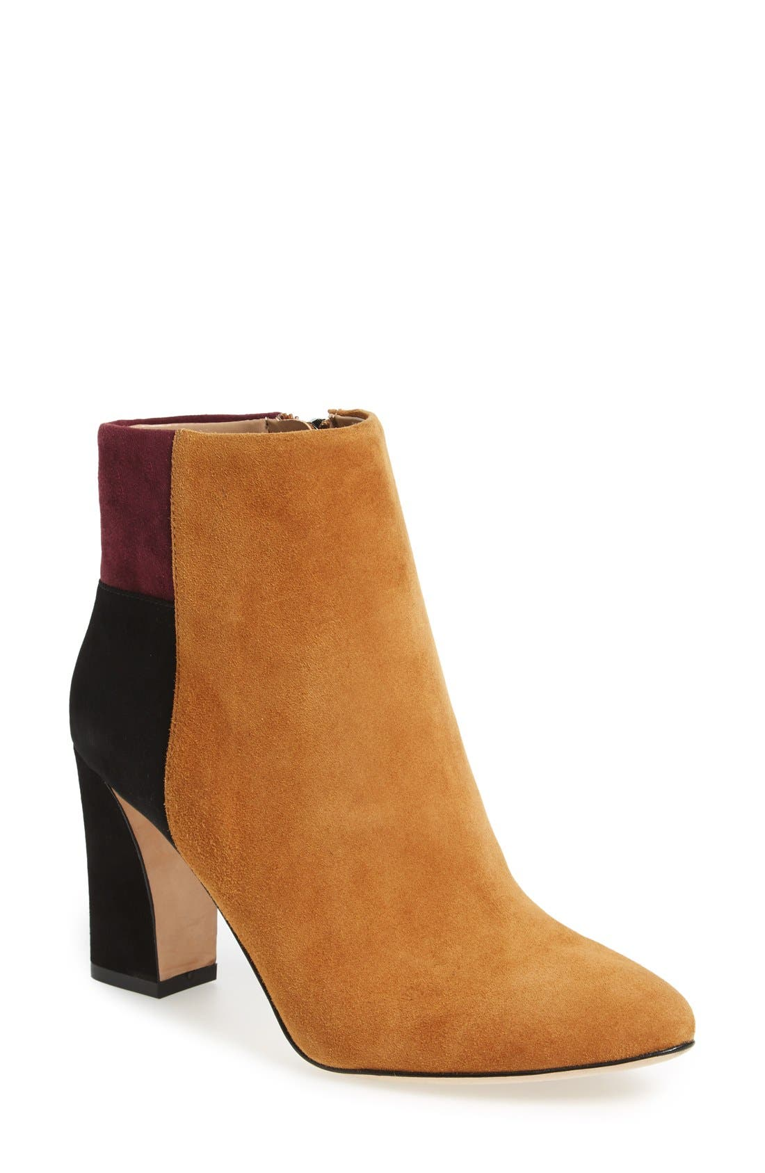 Alternate Image 1 Selected - BCBGMAXAZRIA 'Blyss' Bootie (Women)