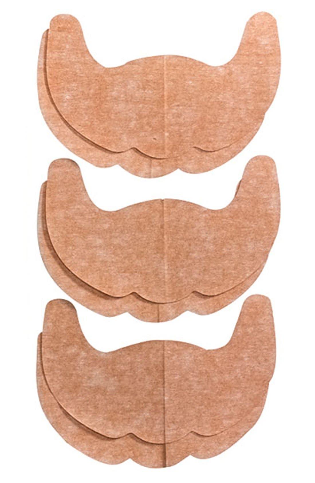 NORDSTROM LINGERIE 3-Pack Adhesive Body Bra