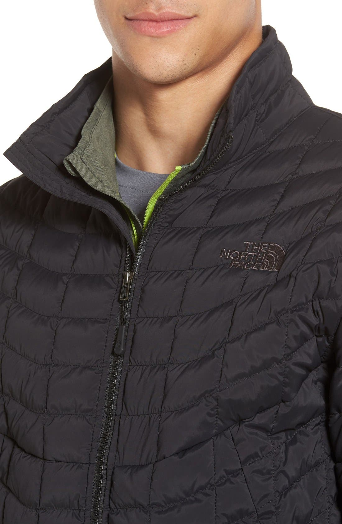Alternate Image 4  - The North Face Packable Stretch ThermoBall™ PrimaLoft® Jacket