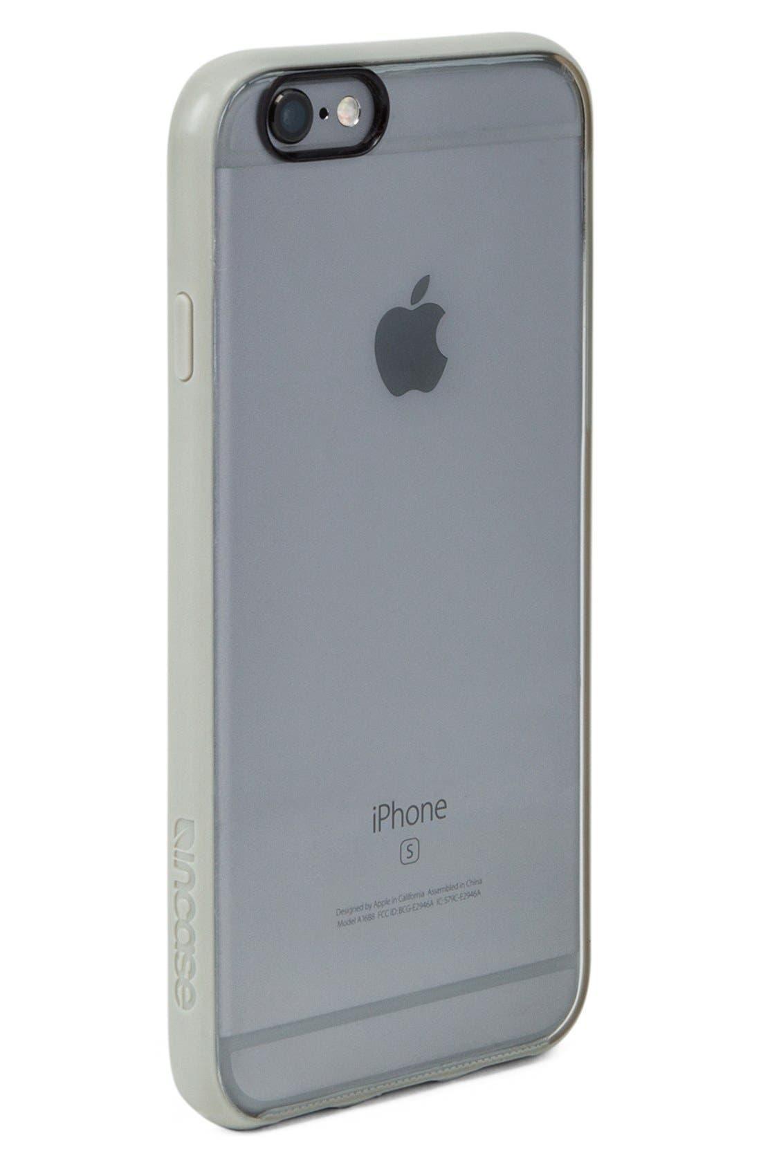 Alternate Image 3  - Incase Designs Pop iPhone 6/6s Case